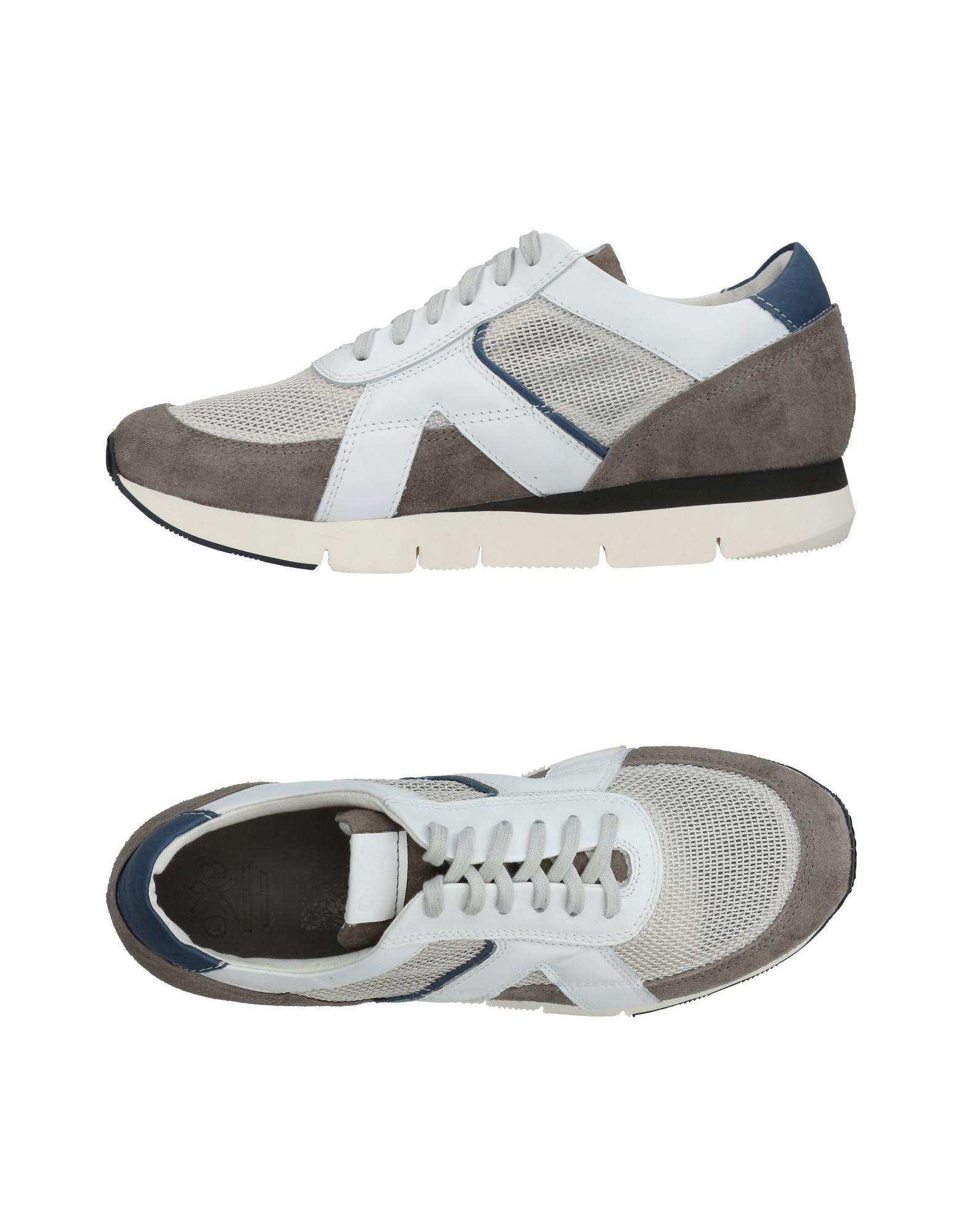 Sneakers O.X.S. Homme - Sneakers O.X.S.  Gris Super rabais