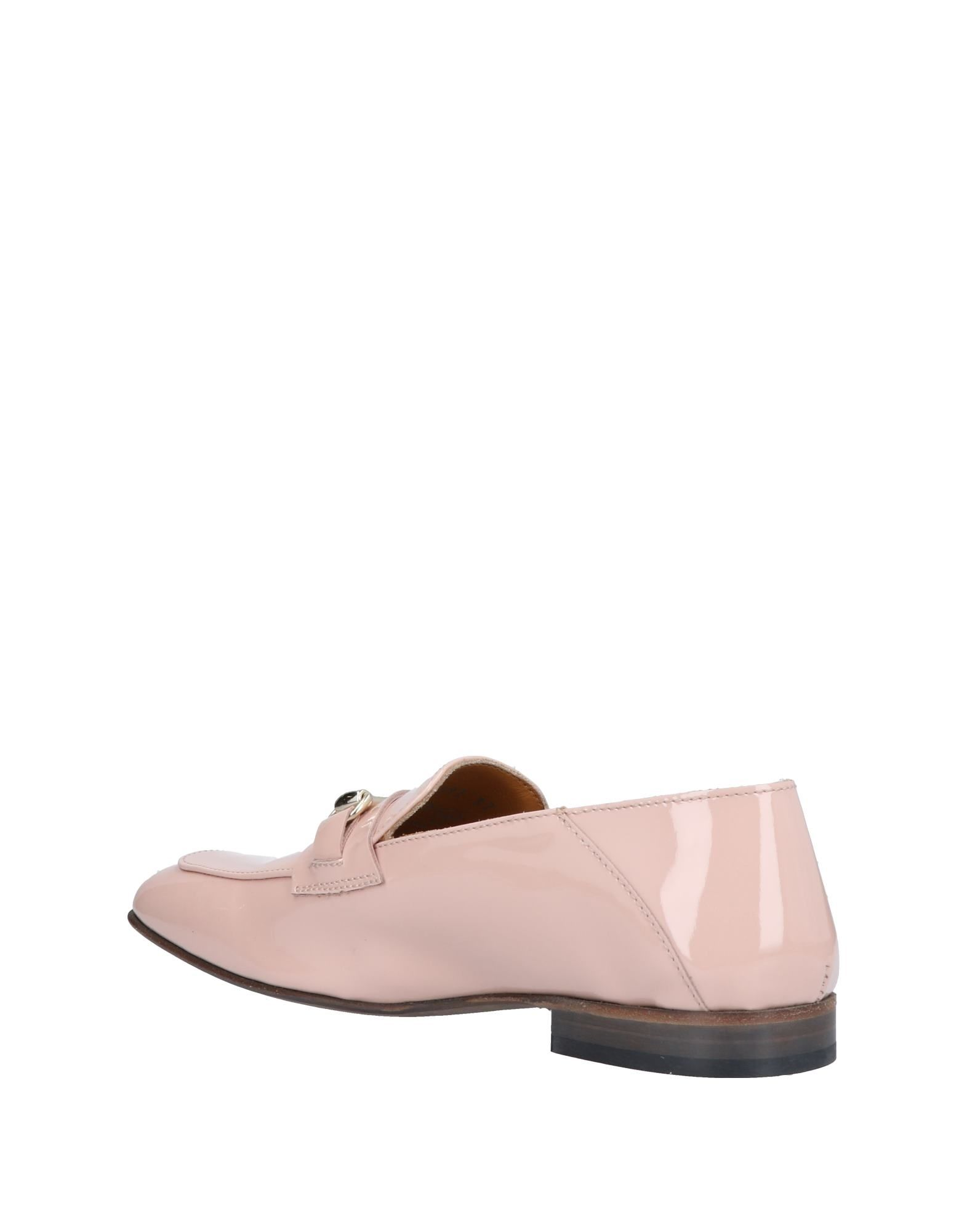 Günstige und modische Schuhe Boemos Mokassins Damen  11455723IB