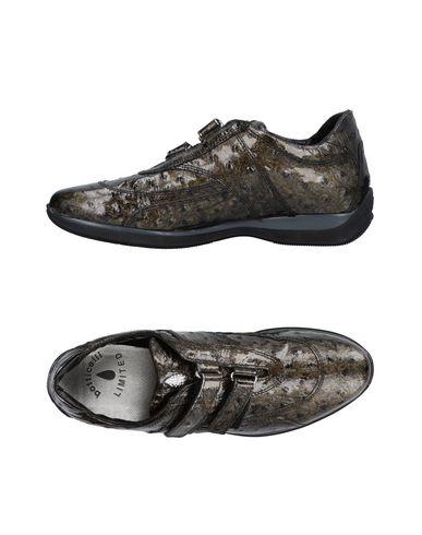 Los últimos zapatos de hombre y mujer Zapatillas Botticelli Limited Mujer - Zapatillas Botticelli Limited - 11455724OW Verde militar