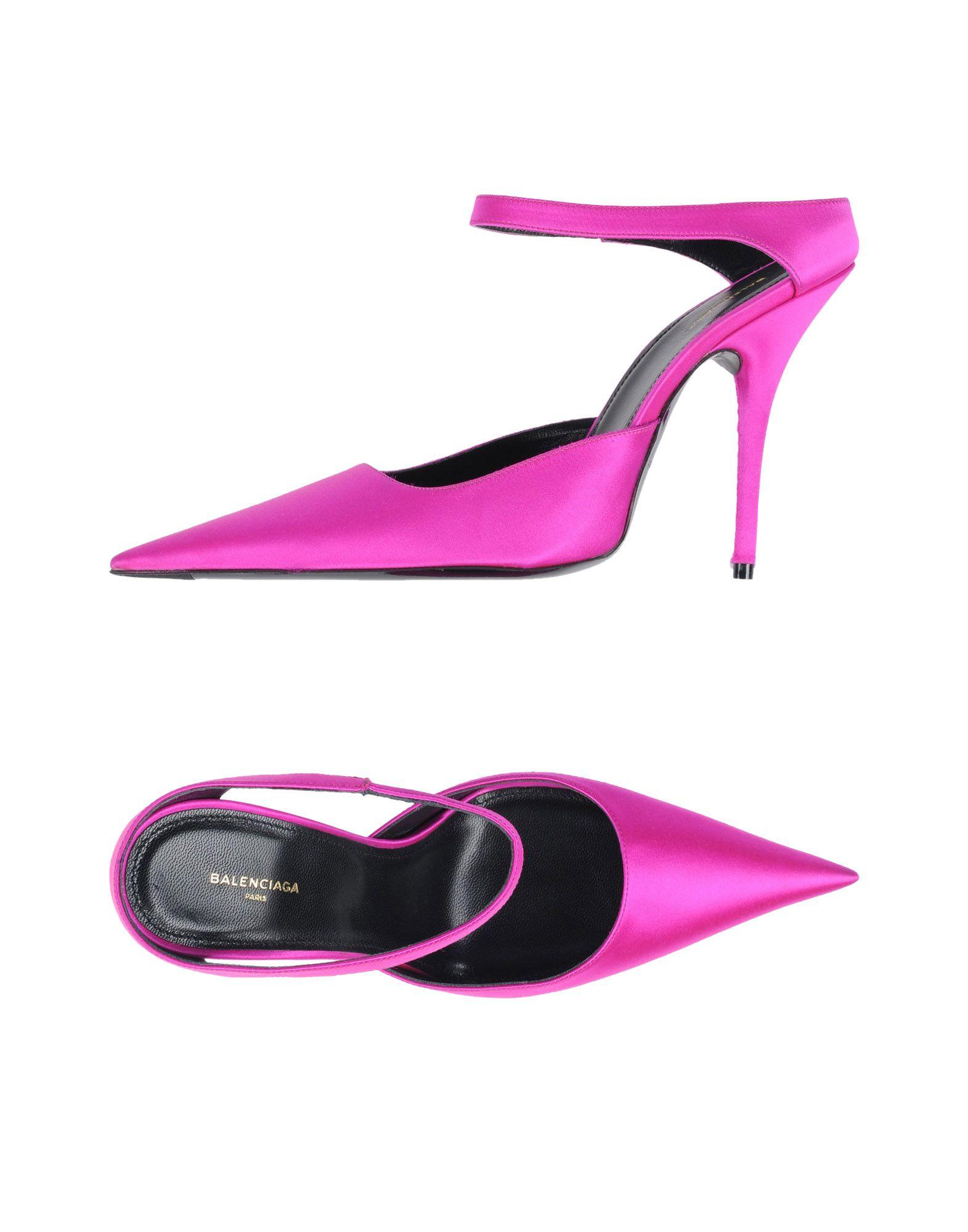 Décolleté Balenciaga comode Donna - 11455725TE Scarpe comode Balenciaga e distintive faef89