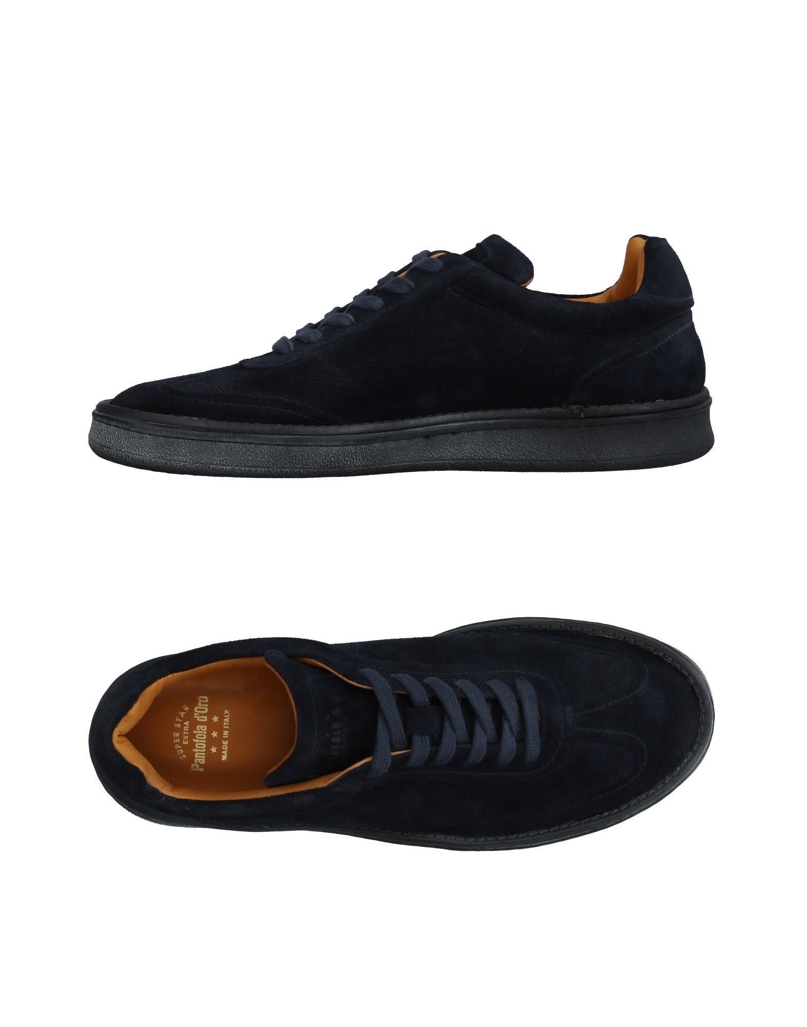 Sneakers Pantofola D'oro Uomo - 11455736KJ