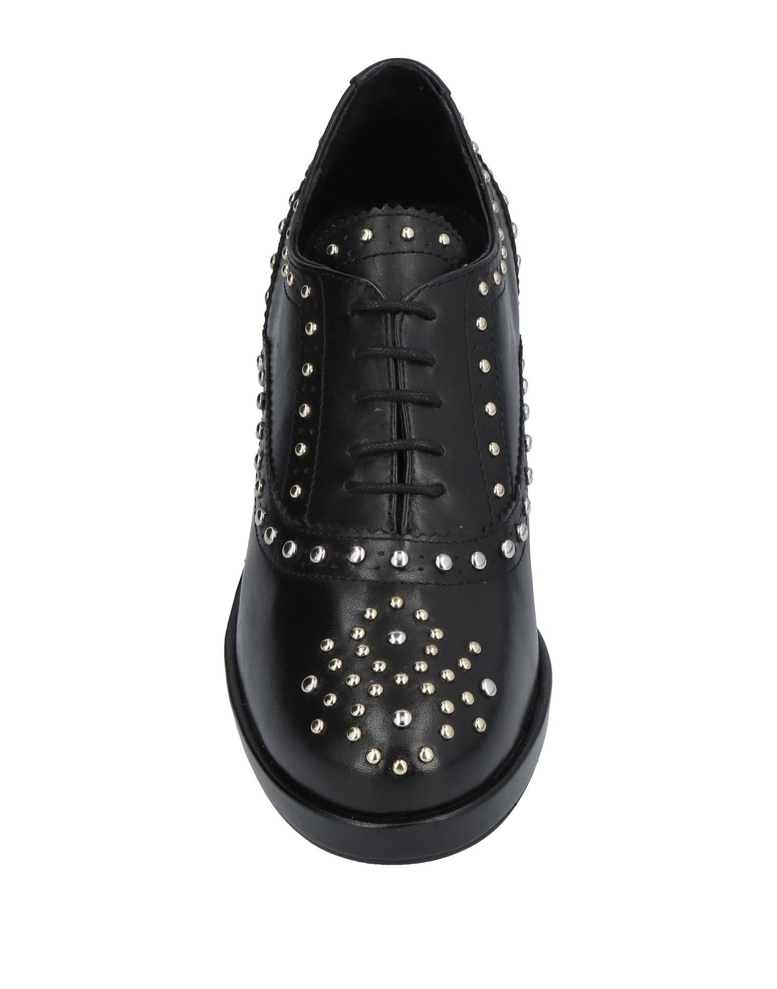 Gut um billige Damen Schuhe zu tragenBruno Premi Schnürschuhe Damen billige  11455750CQ 8877ad