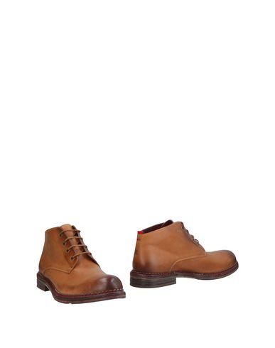 Zapatos Alexander con descuento Botín Alexander Trd Hombre - Botines Alexander Zapatos Trd - 11455759GP Camel 3b6732