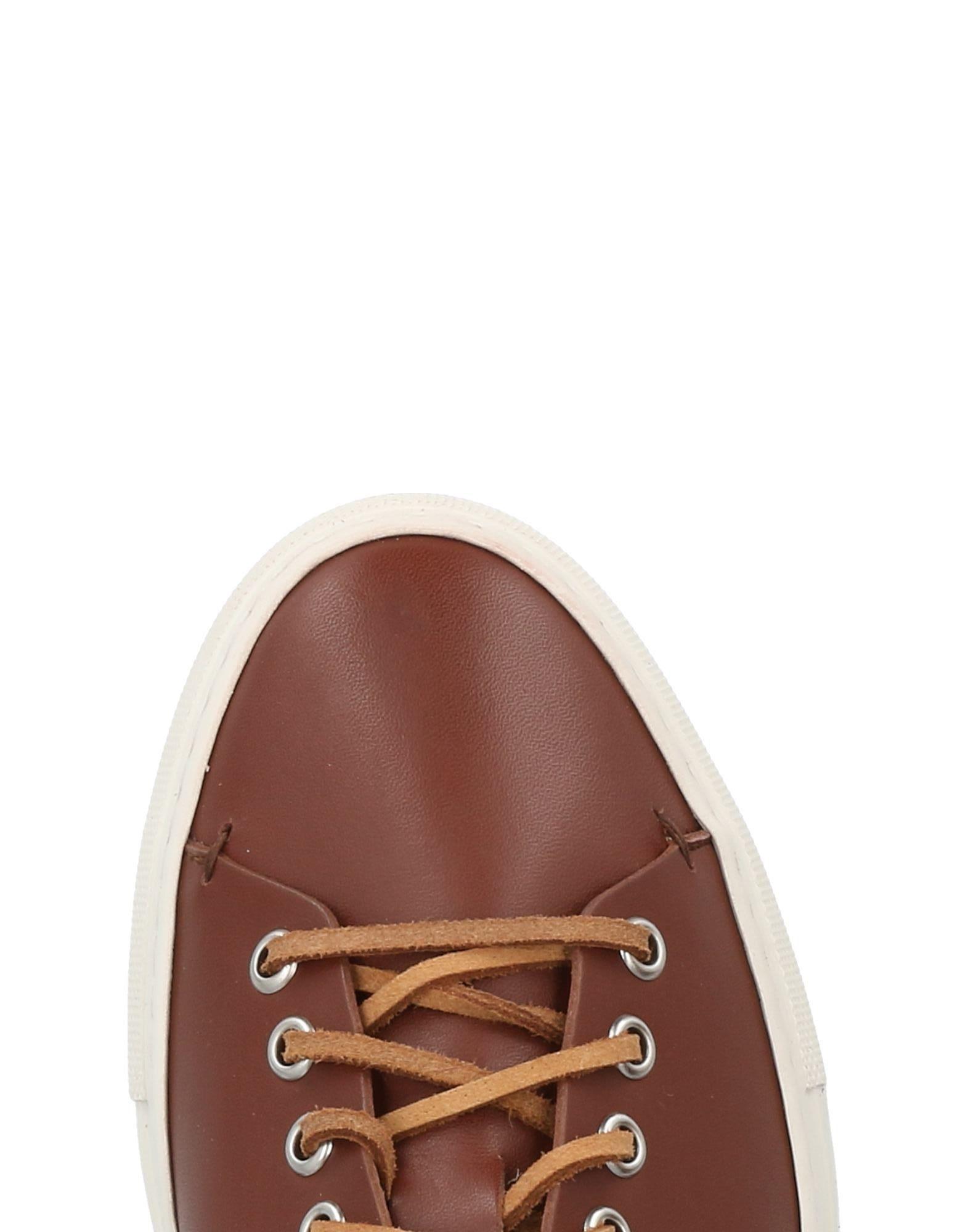 Rabatt echte Schuhe Boemos Sneakers Herren  11455767RH
