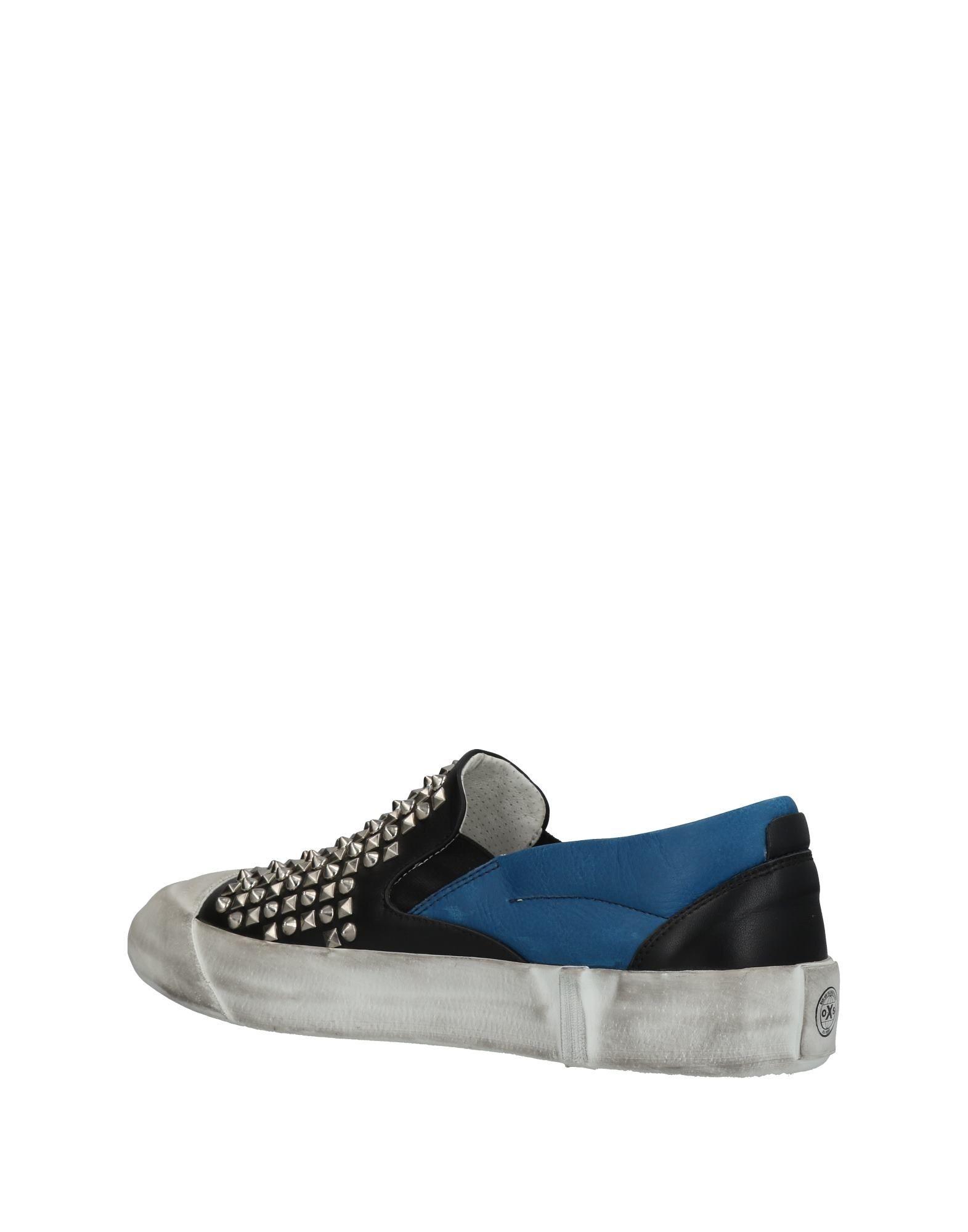O.X.S. Sneakers Herren  11455771UL Gute Qualität beliebte Schuhe