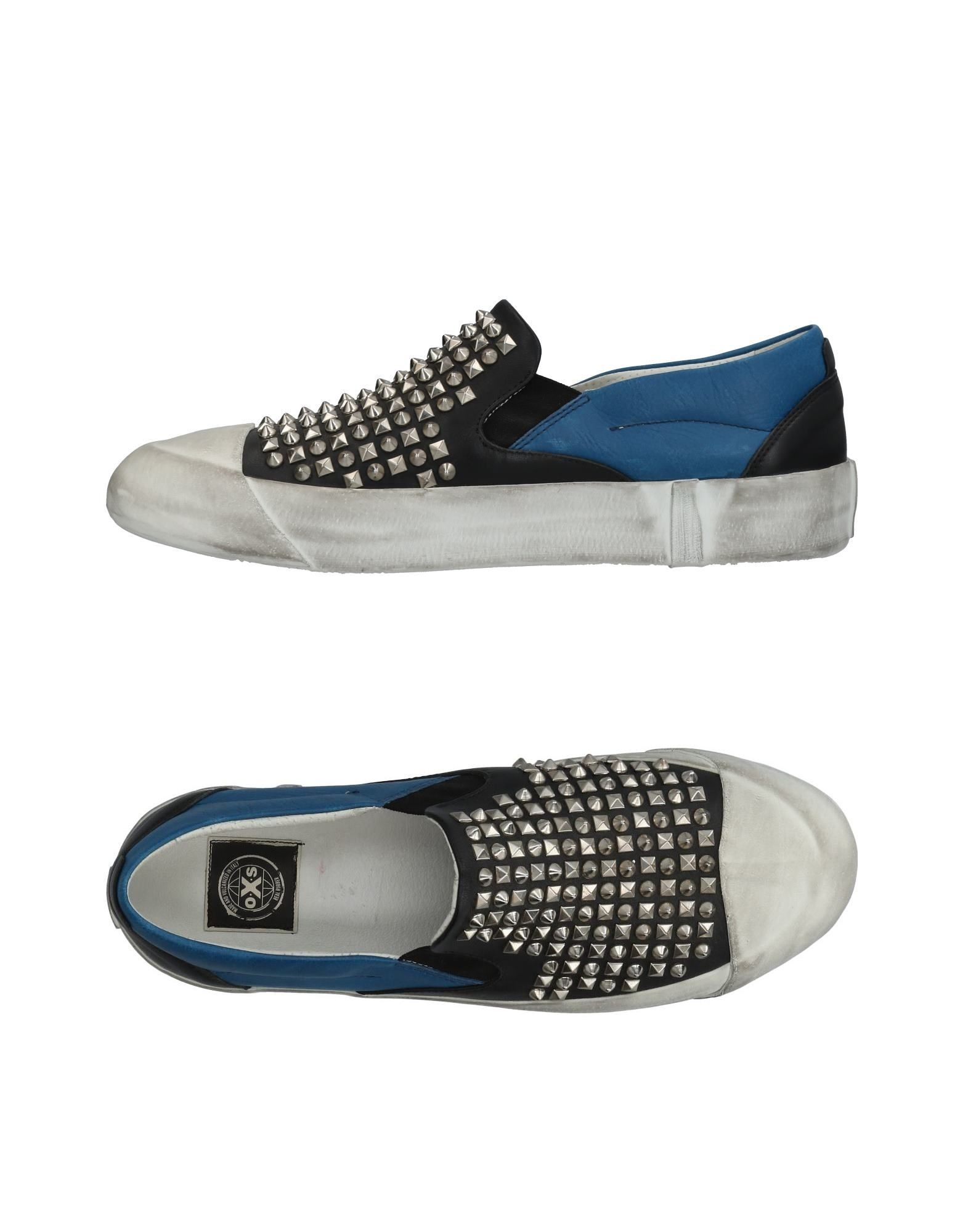 O.X.S. Sneakers Herren  11455771UL Heiße Schuhe
