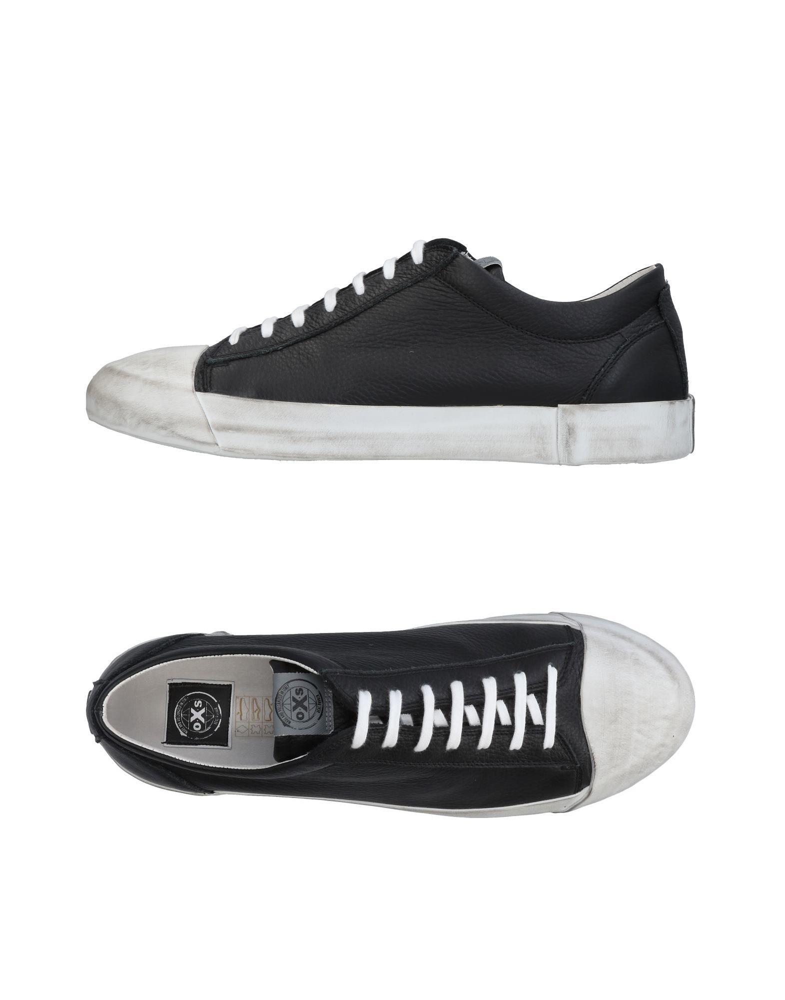 Sneakers O.X.S. Uomo - 11455776TP Scarpe economiche e buone