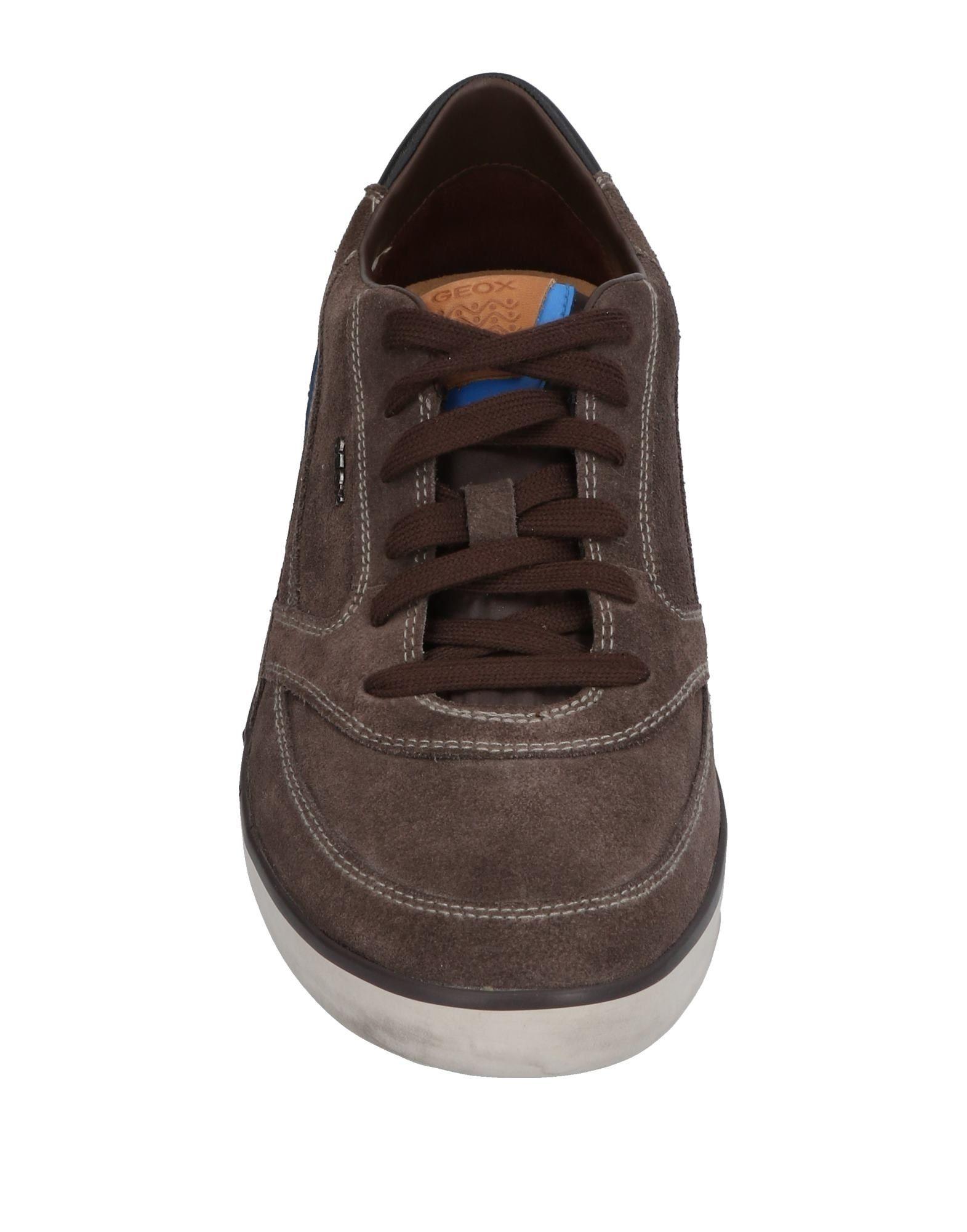 Sneakers Geox Homme - Sneakers Geox sur