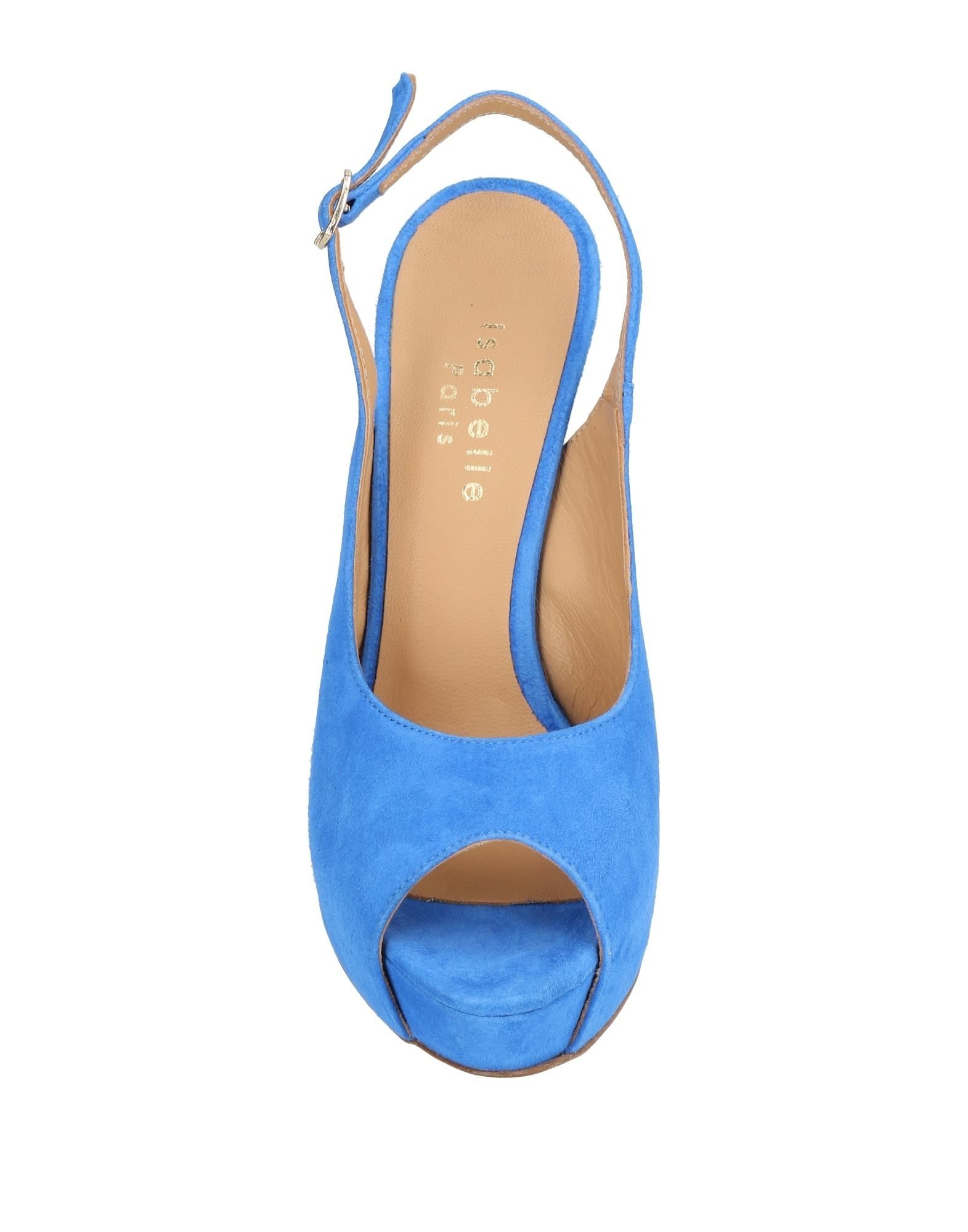 Isabelle  Paris Sandals - Women Women Women Isabelle  Paris Sandals online on  United Kingdom - 11455781HP 83c9a6