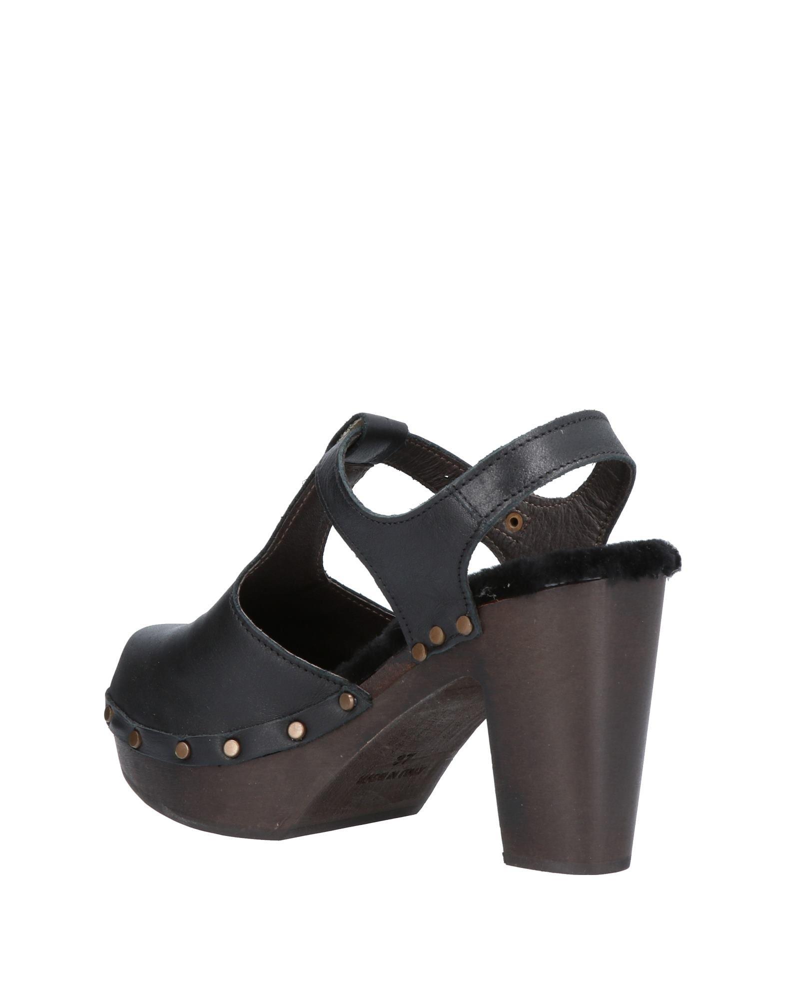 Gut tragenArgilla um billige Schuhe zu tragenArgilla Gut Pantoletten Damen  11455812NQ 70235e