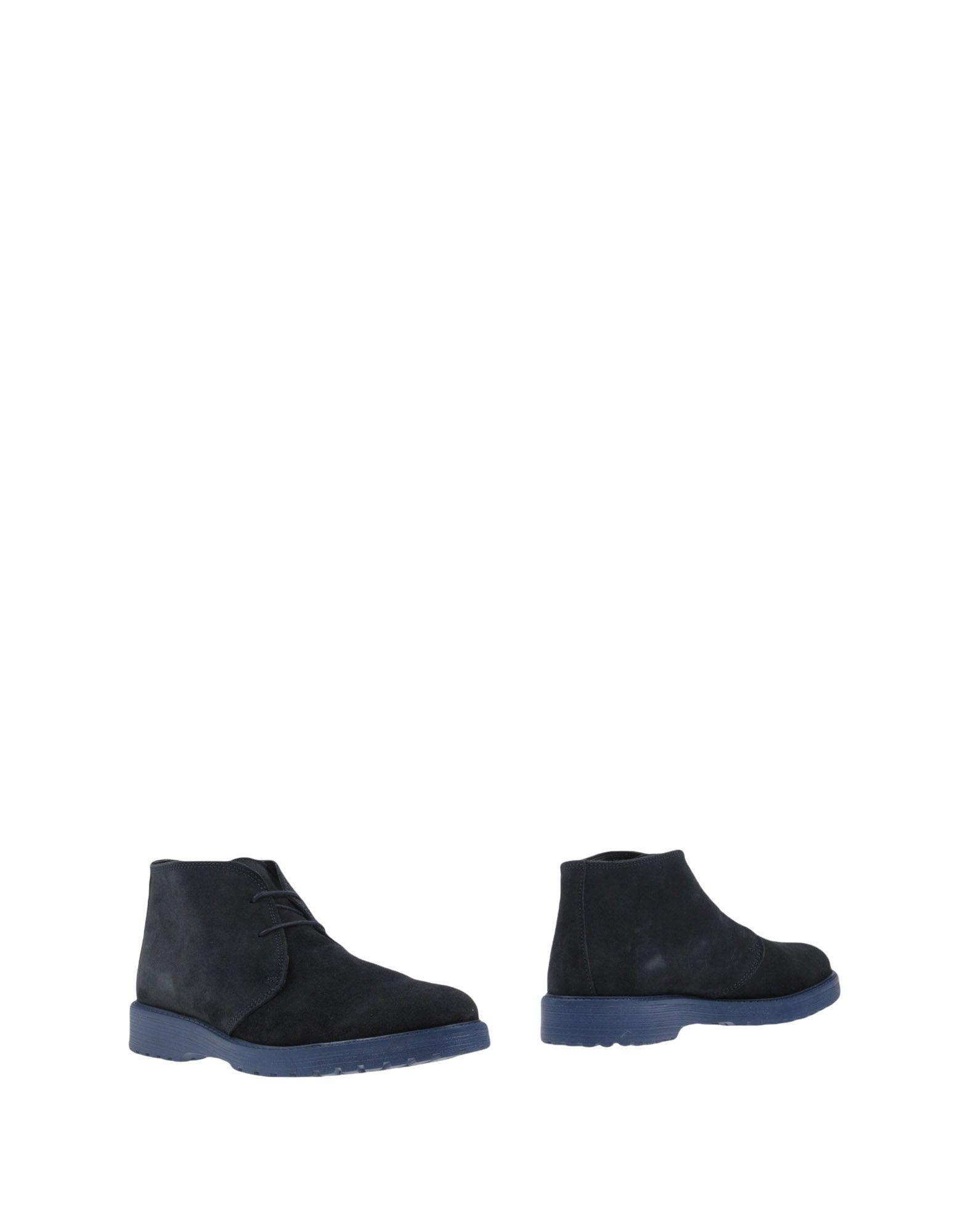 Rabatt echte Schuhe The Spark Stiefelette Herren  11455825LS
