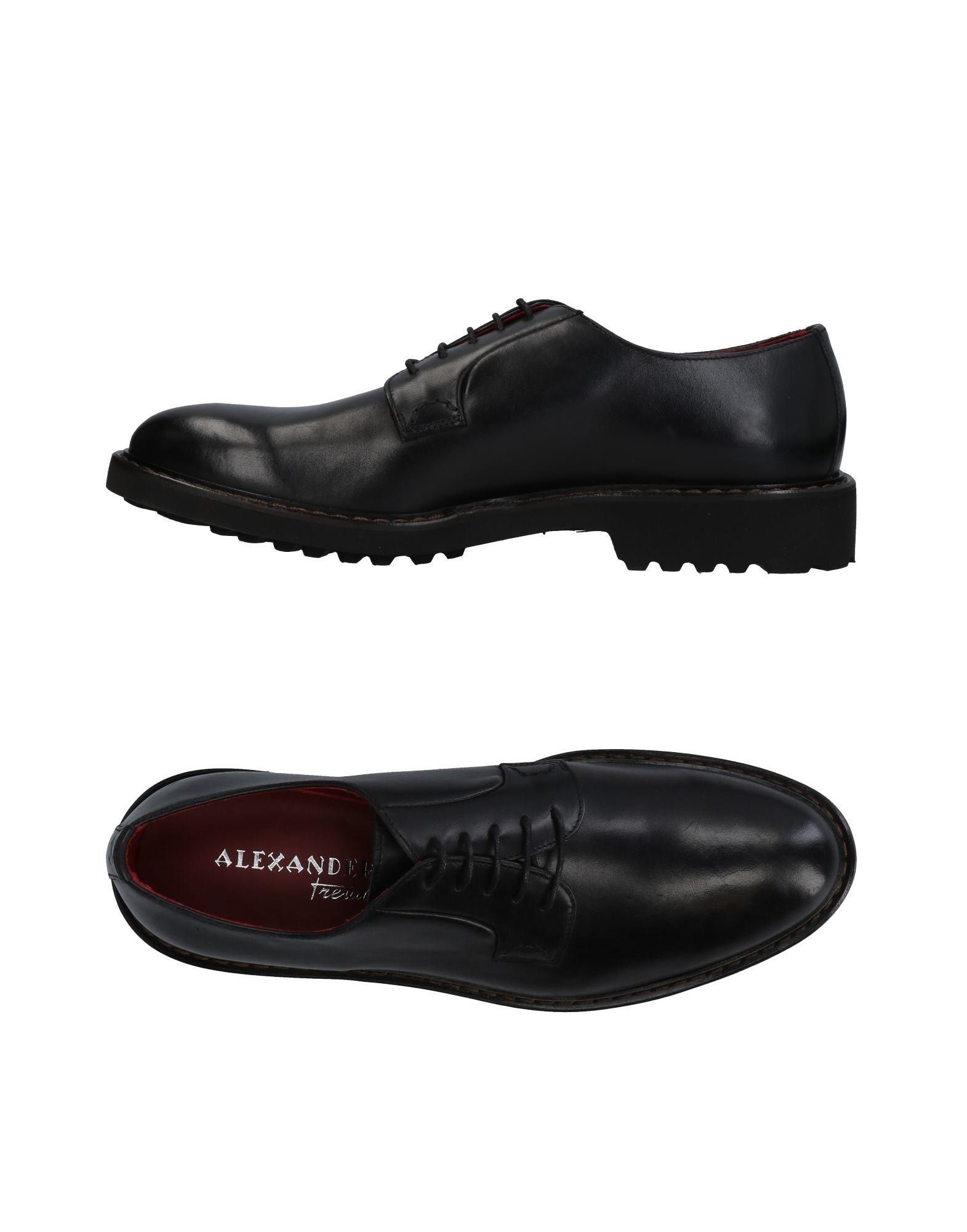 Alexander Trend Schnürschuhe Herren  11455826SG Neue Schuhe
