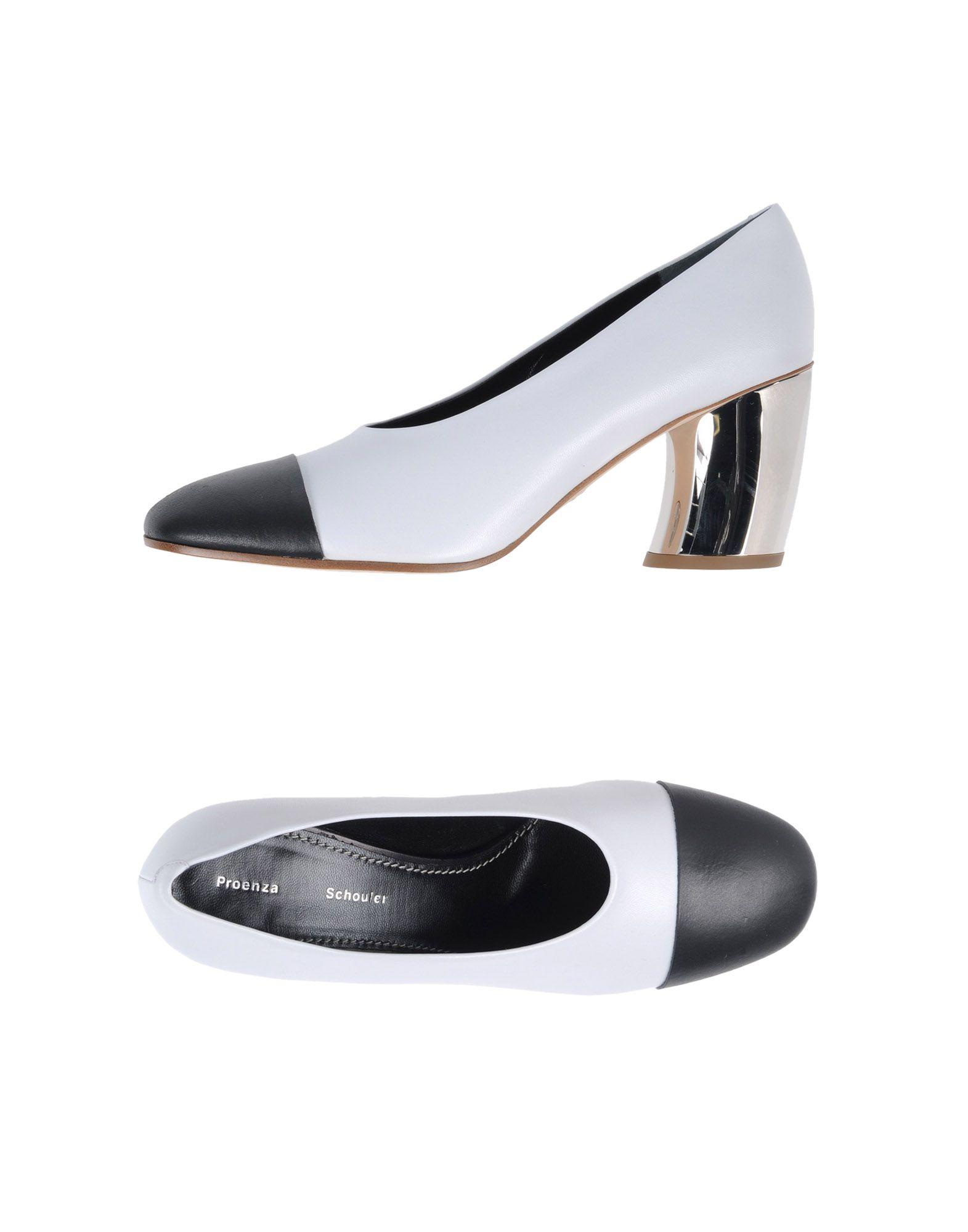 Rabatt Schuhe Proenza Schouler Pumps Damen  11455833NT