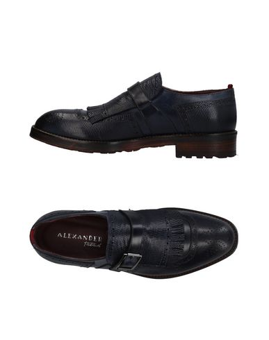 Zapatos con descuento Mocasín Alexander Trd Hombre - Mocasines Alexander Trd - 11455839XN Azul oscuro
