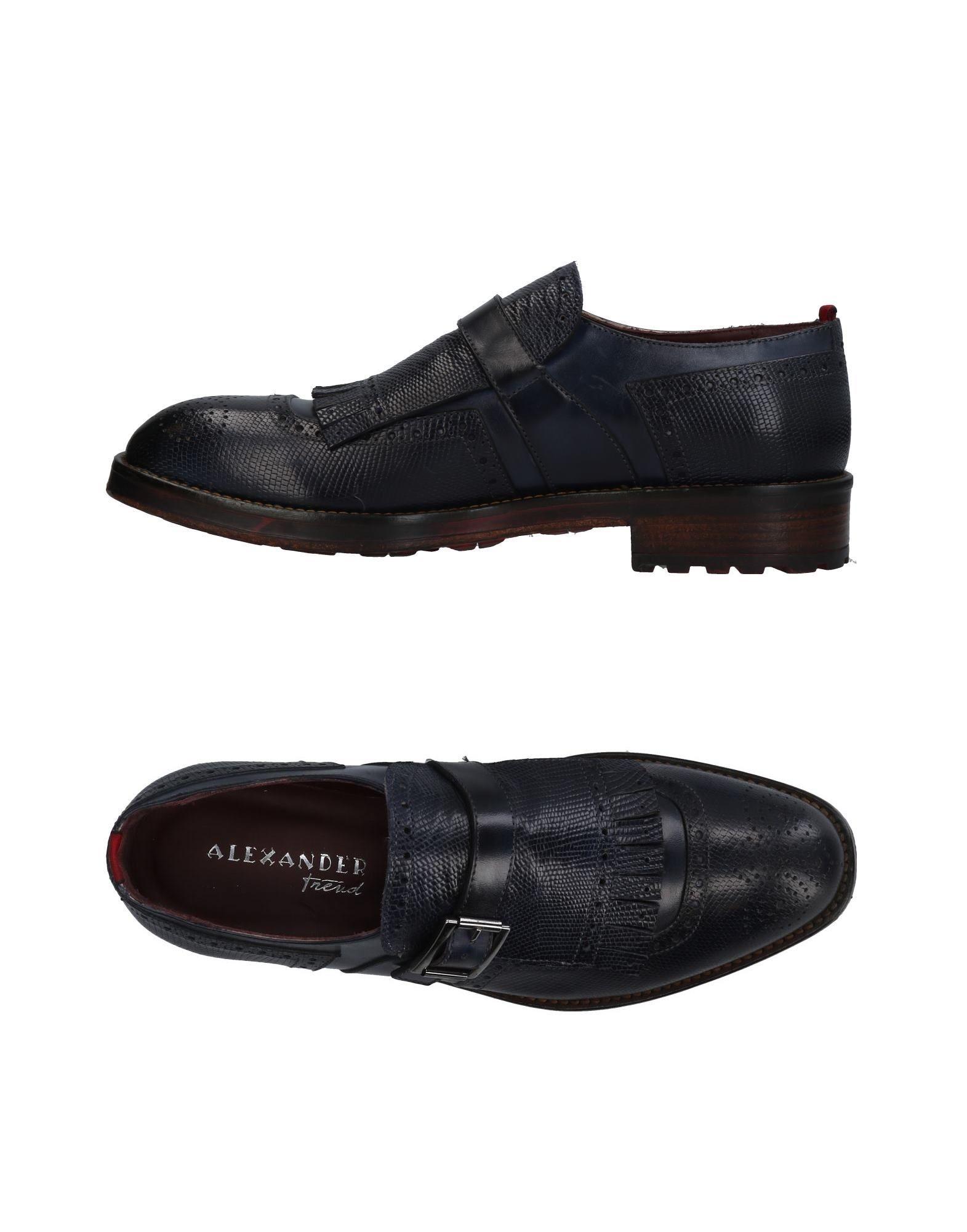 Rabatt echte Schuhe Alexander Trend Mokassins Herren  11455839XN