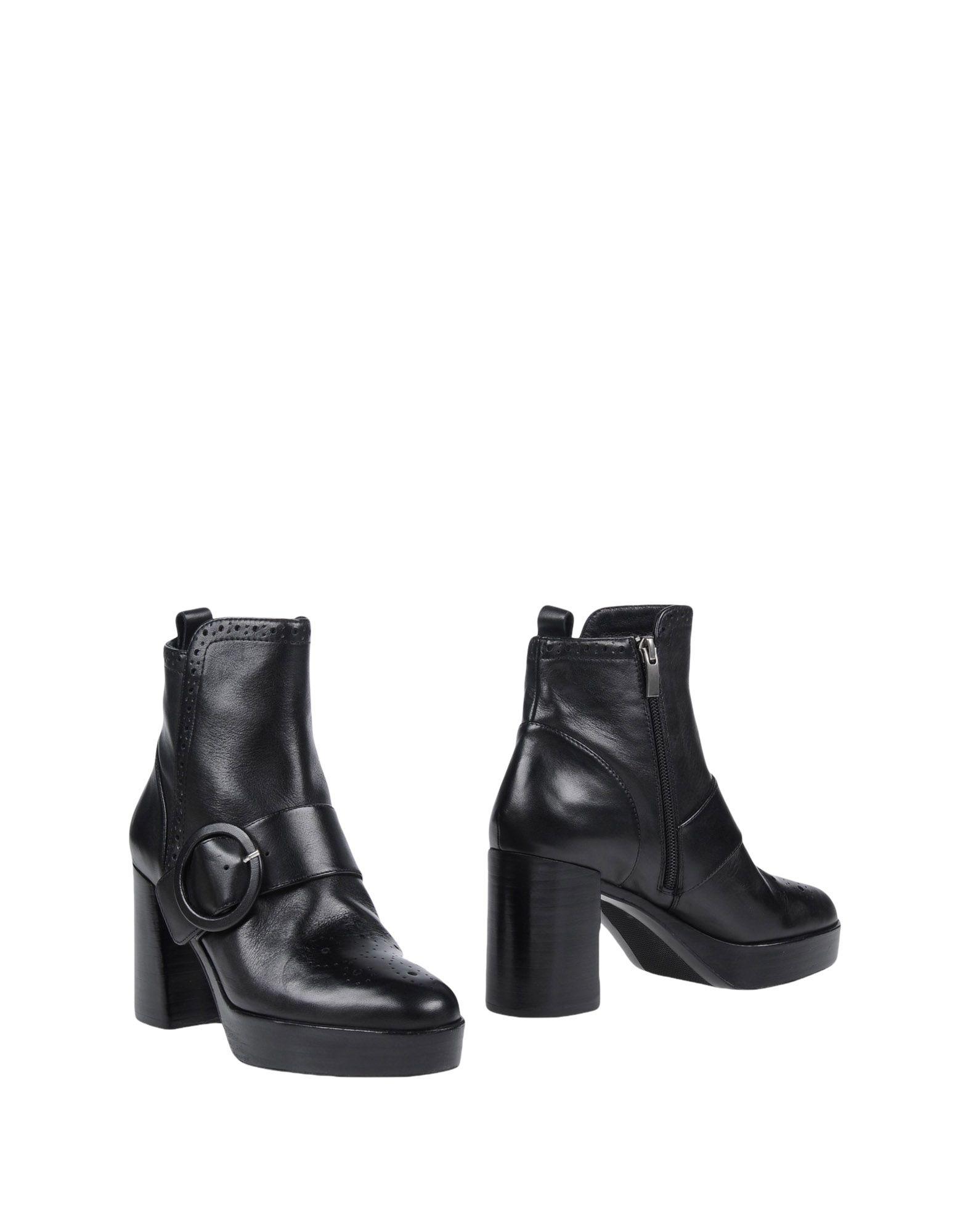 Bruno Premi Stiefelette Damen  11455859IF Gute Qualität beliebte Schuhe