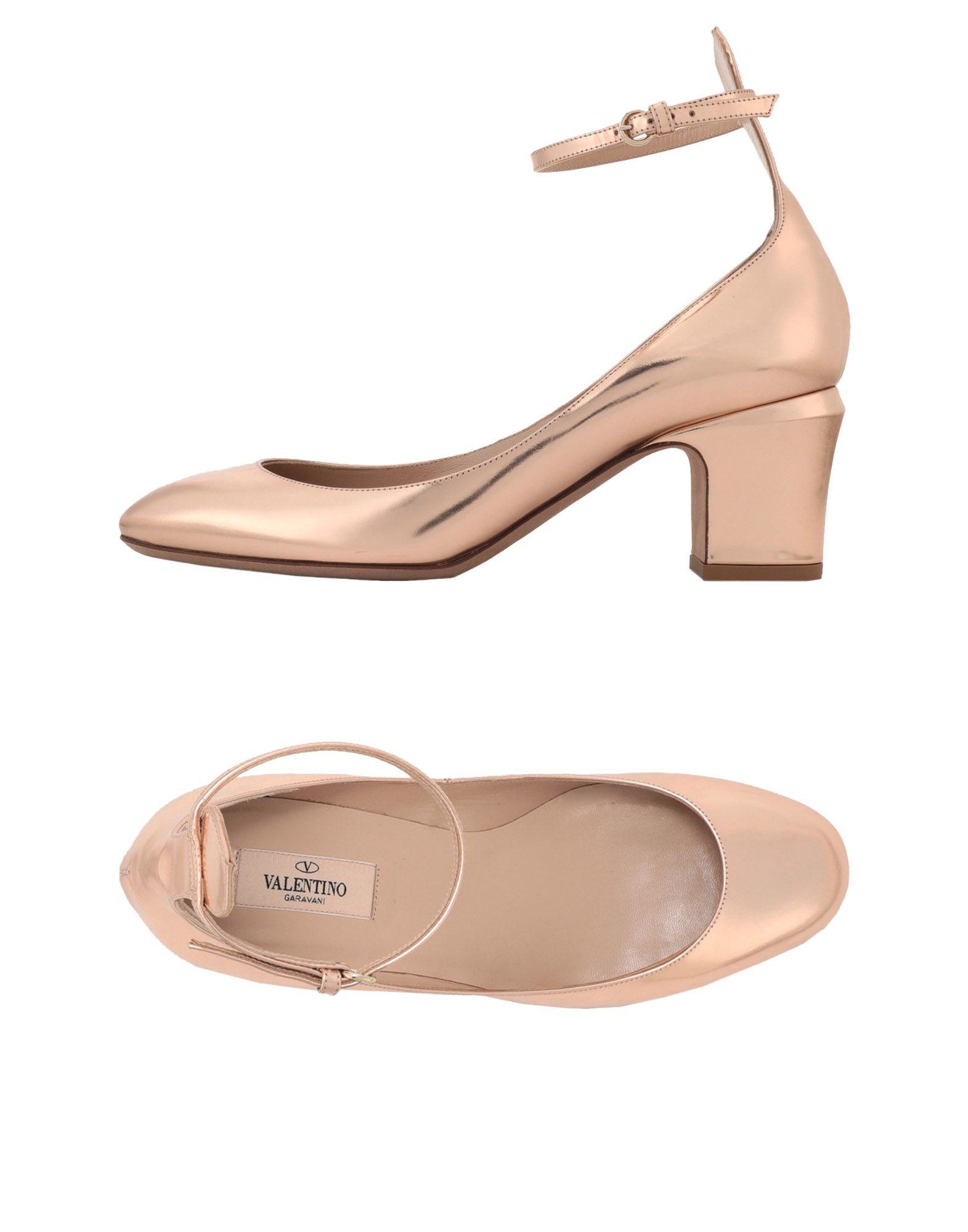 Valentino Garavani Pumps Damen Schuhe  11455863PLGünstige gut aussehende Schuhe Damen afc9f0
