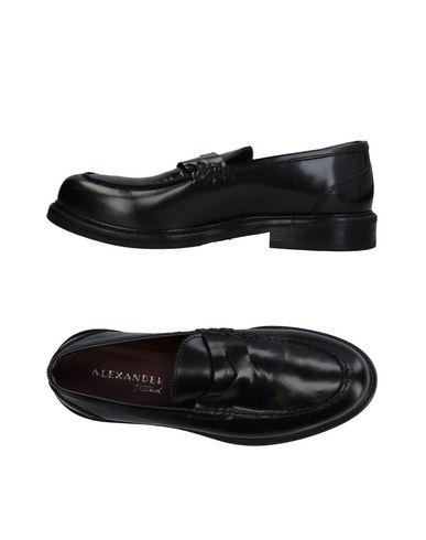 Zapatos de hombres y mujeres de moda casual Mocasín Alexander - Trd Hombre - Mocasines Alexander Trd - Alexander 11455864GC Negro 69ebd2