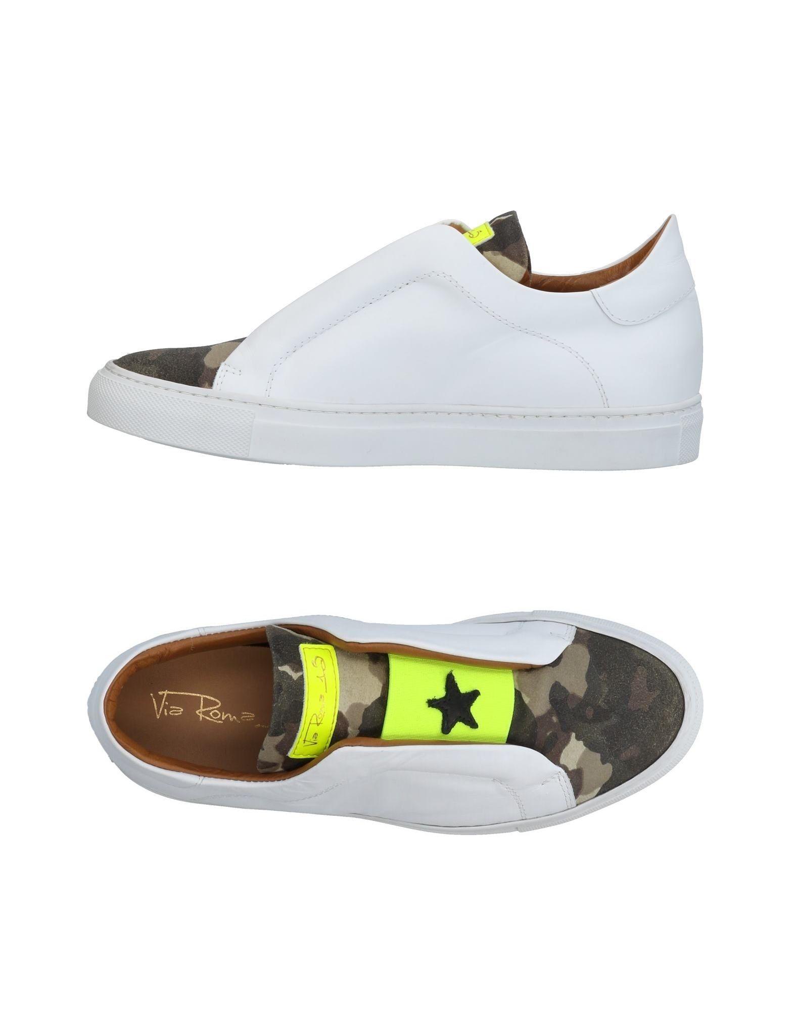 Gut um billige Schuhe zu tragenVia Roma 15 Sneakers Damen  11455871GX