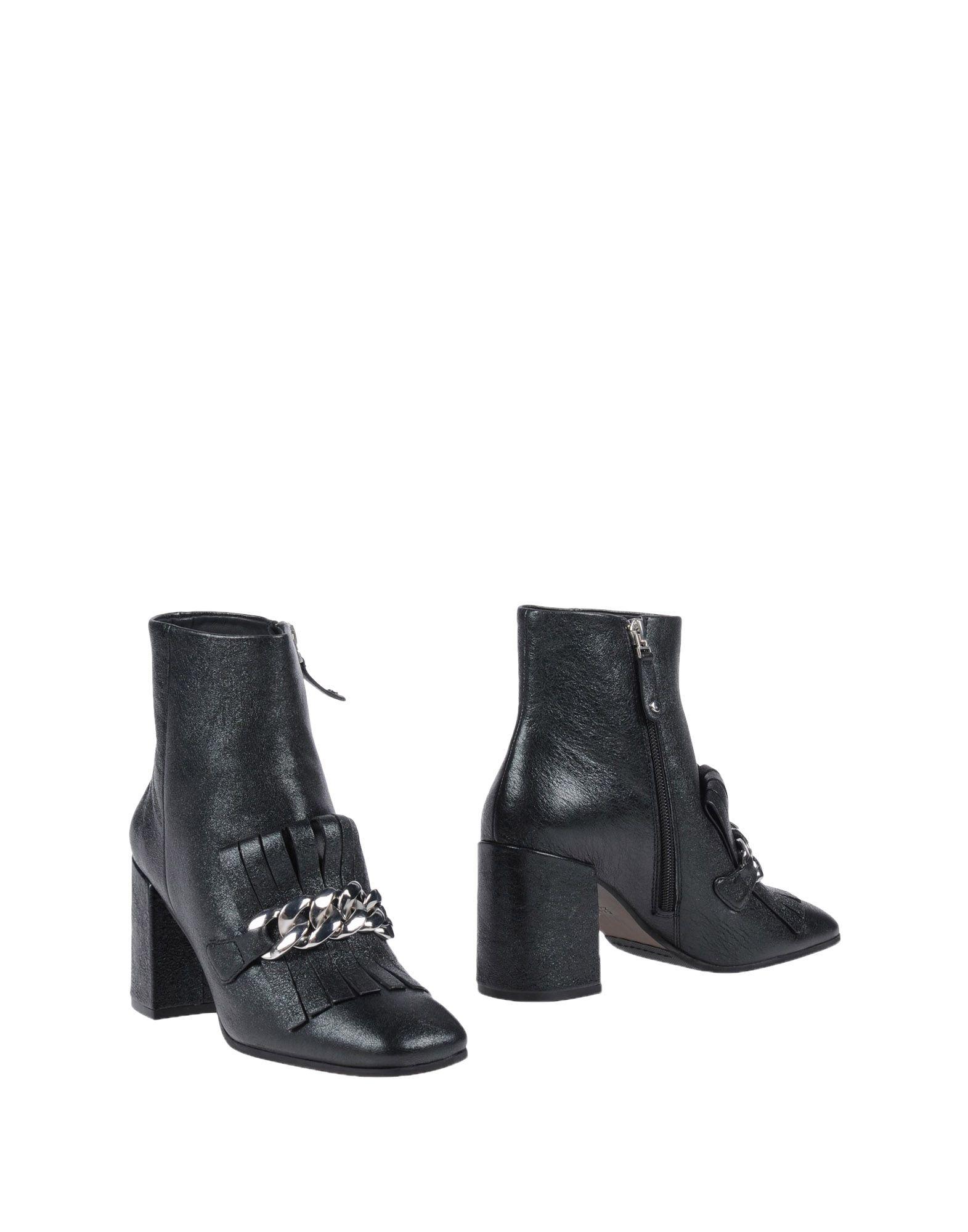 Elvio Zanon Stiefelette Damen  11455872RL Gute Qualität beliebte Schuhe