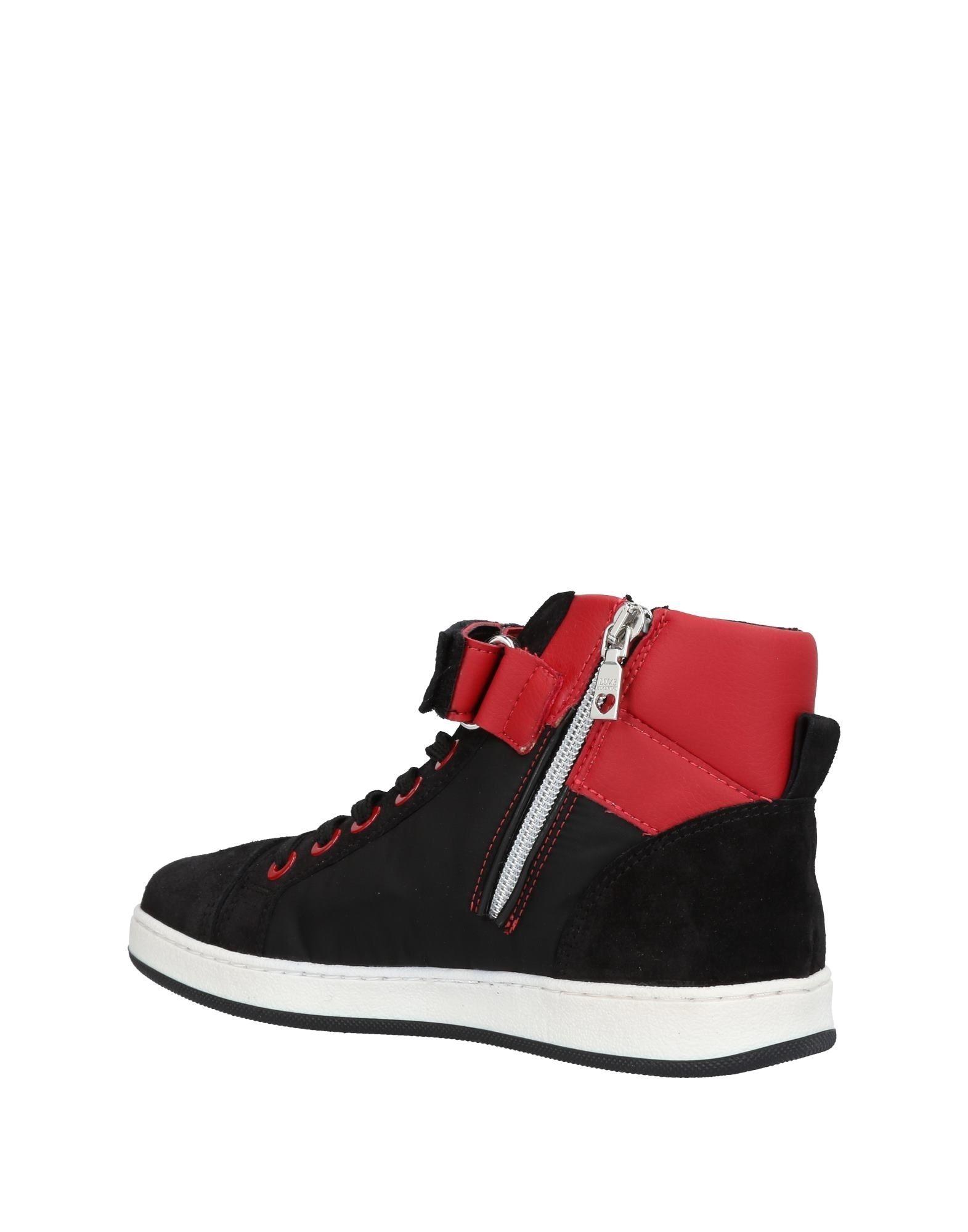 Stilvolle billige Schuhe Love Moschino Sneakers Damen Damen Damen  11455879BD bb0f65