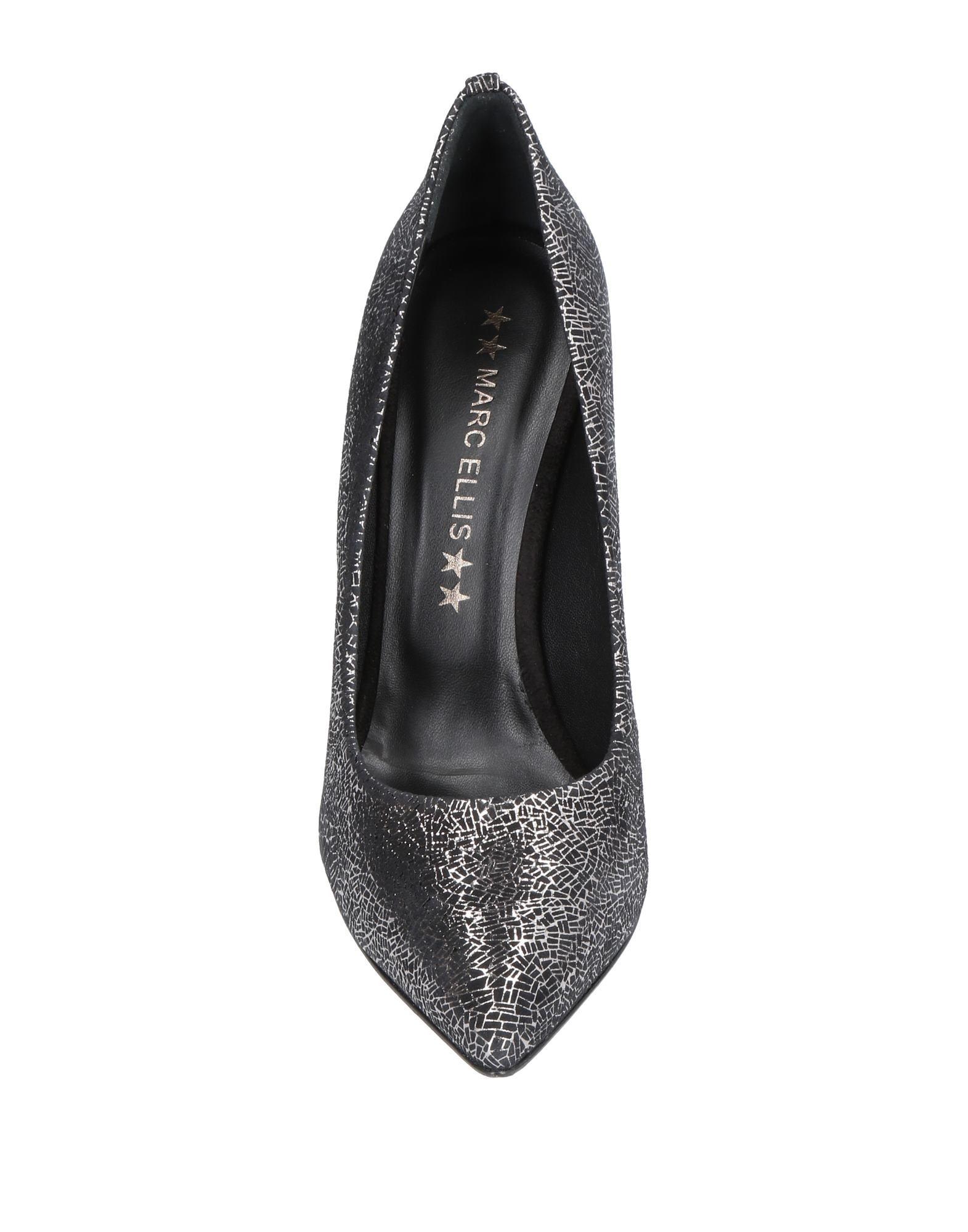 Gut um billige Pumps Schuhe zu tragenMarc Ellis Pumps billige Damen  11455884OT 86f9ac