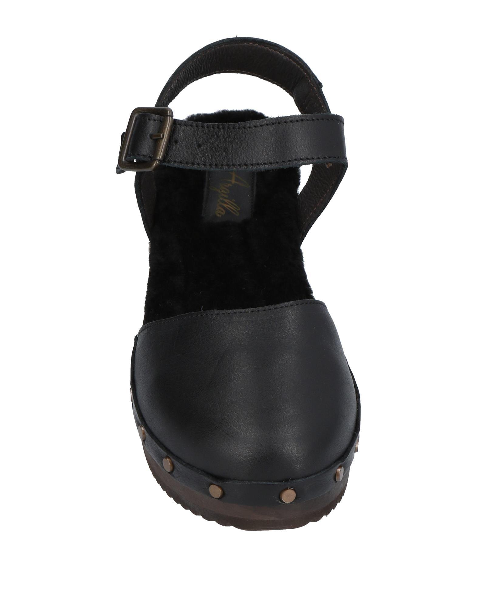 Argilla Damen Pantoletten Damen Argilla  11455900RS Gute Qualität beliebte Schuhe e63685
