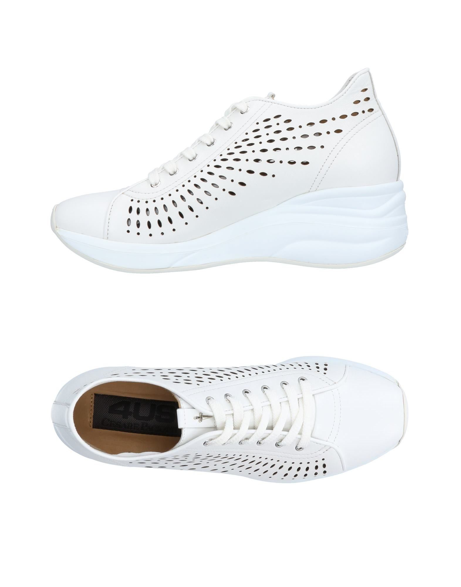 Sneakers Cesare Paciotti 4Us Donna - 11455901NS