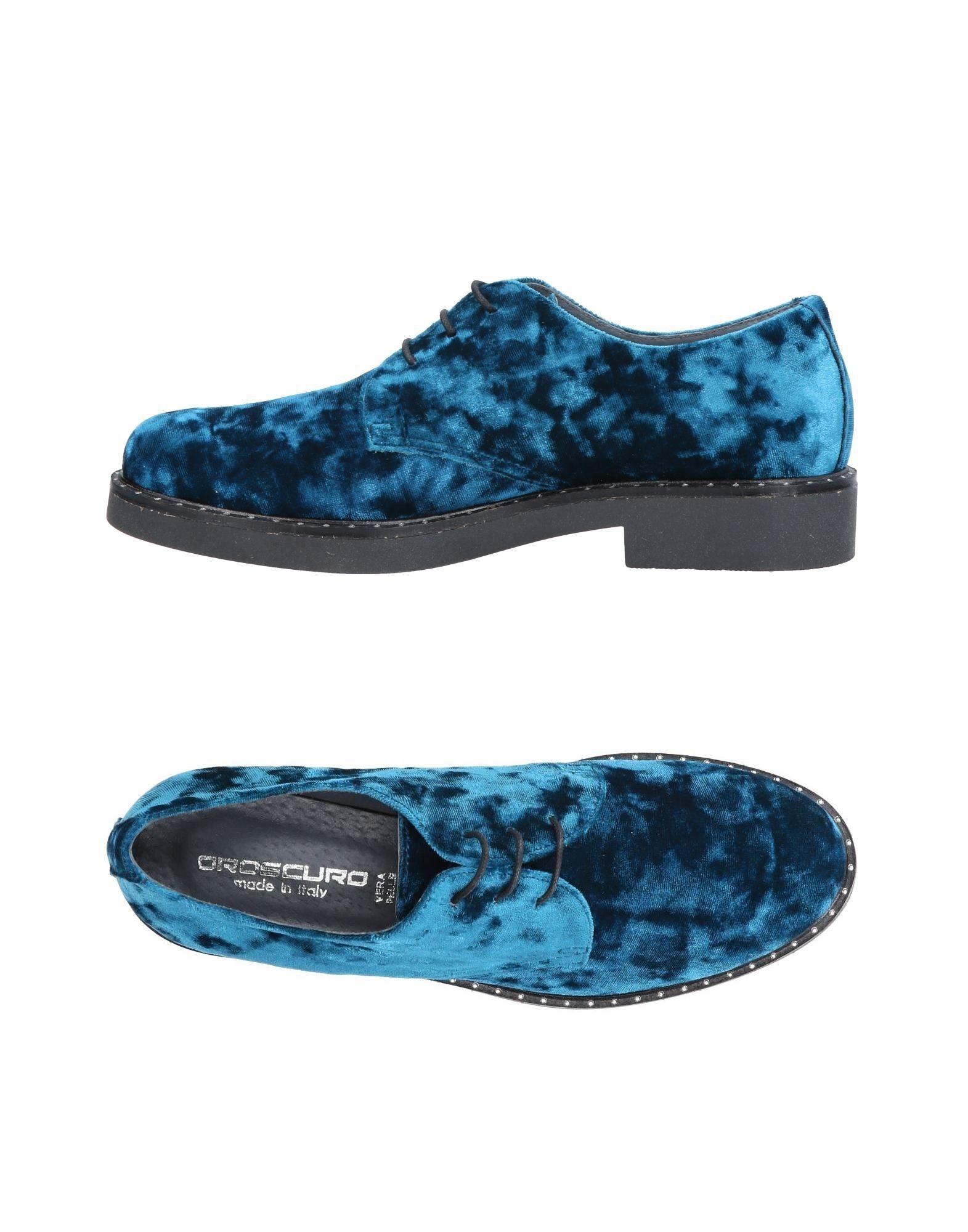 Oroscuro Schnürschuhe Damen  11455922JE Gute Qualität beliebte Schuhe