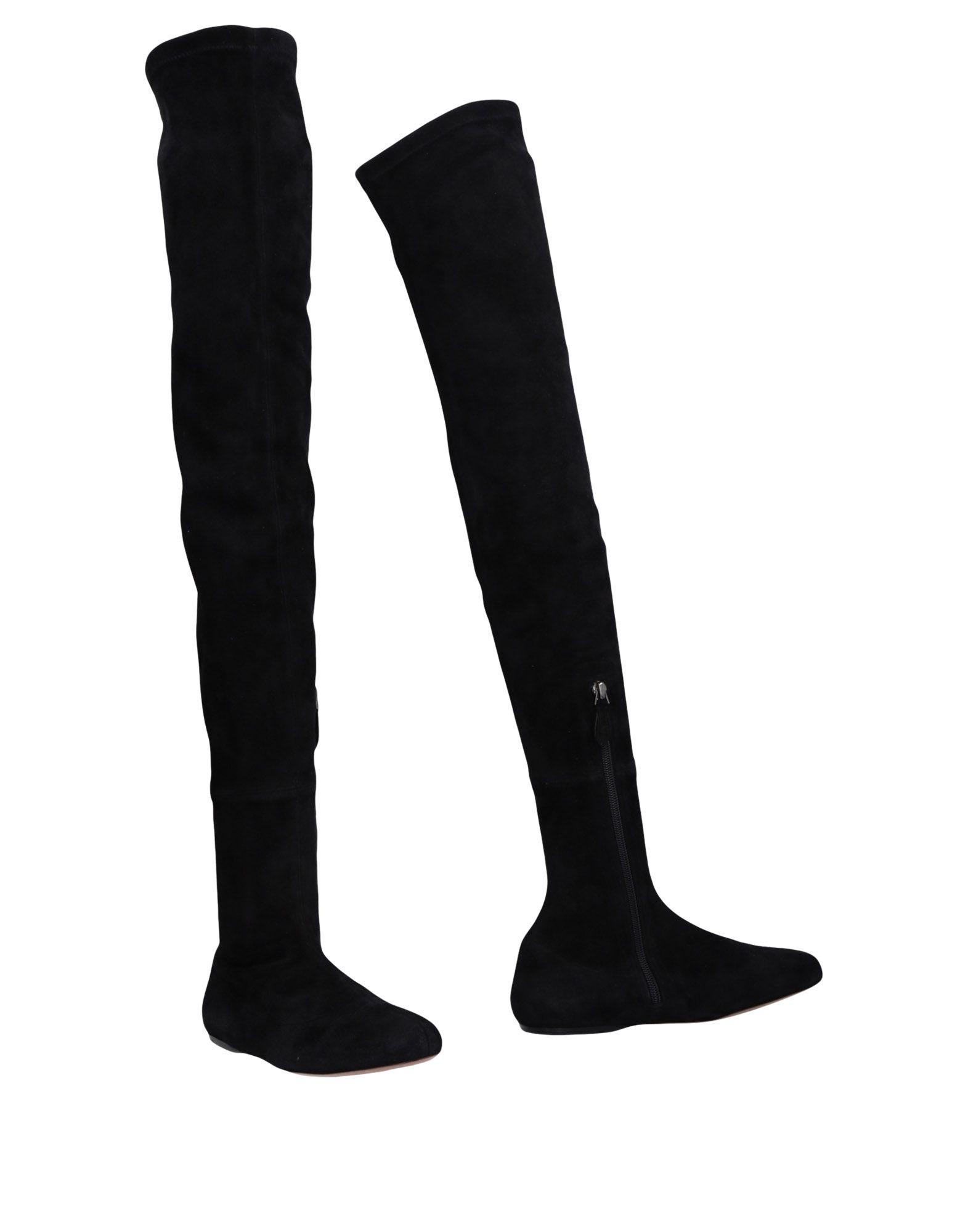 Alaïa Boots - Women Alaïa Boots Boots Boots online on  United Kingdom - 11455931NA 093a87