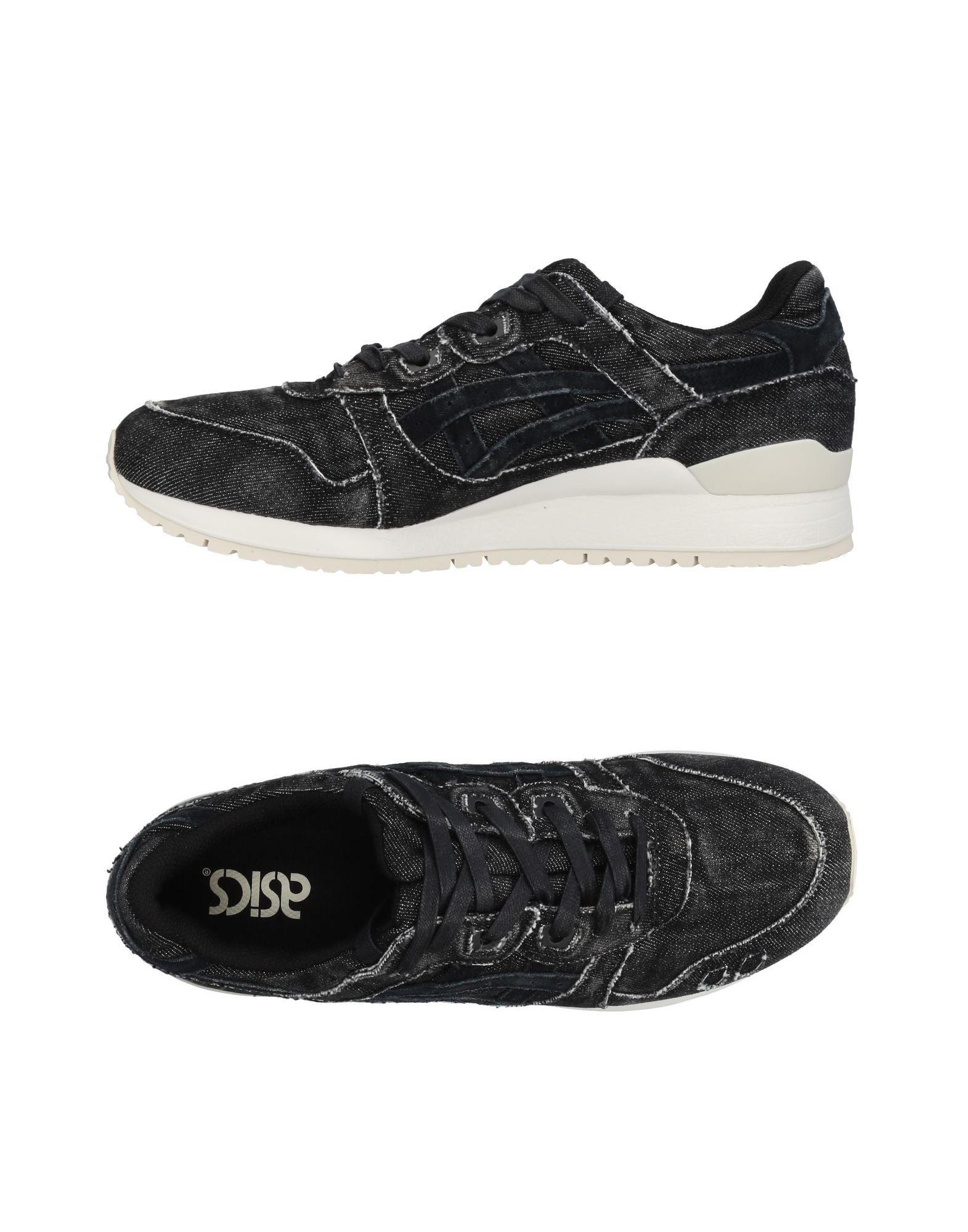 Moda Sneakers Asics Uomo - 11455943DK
