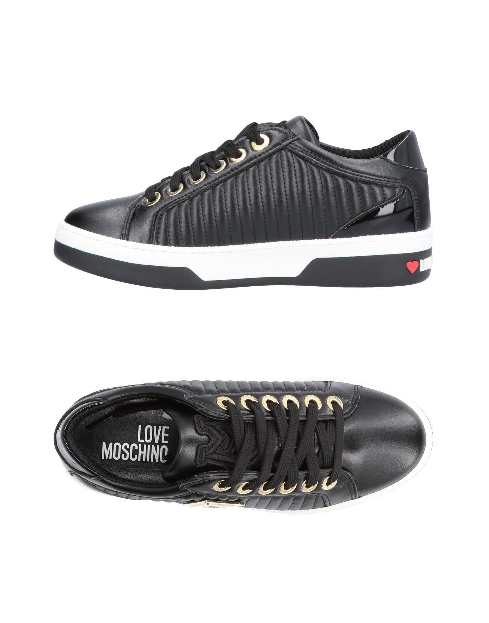 Sneakers Love Moschino Donna - 11455953HD