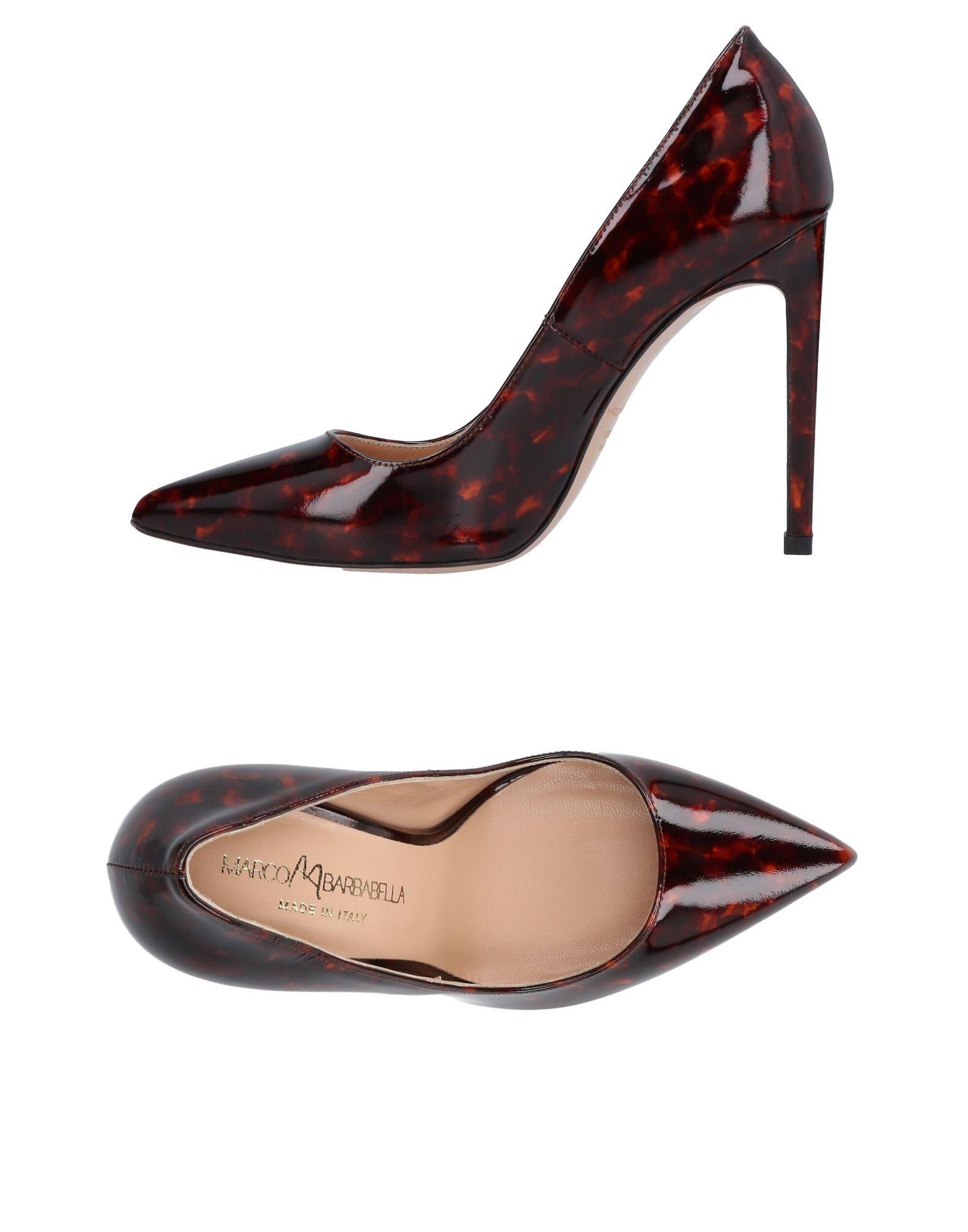 Rabatt Schuhe Marco Barbabella Pumps Damen  11455964EI