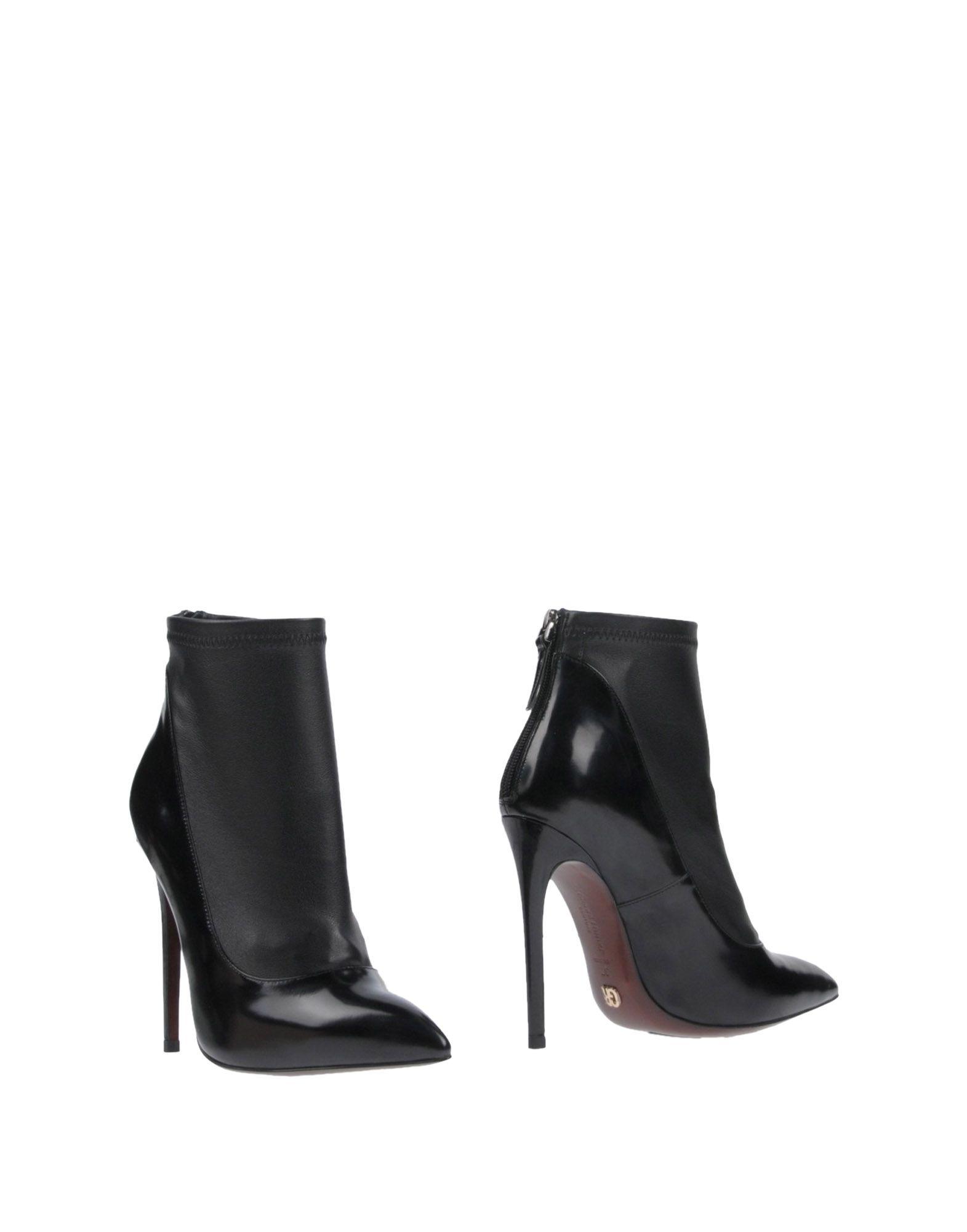 Bottine Gianni Renzi®  Couture Femme - Bottines Gianni Renzi®  Couture sur