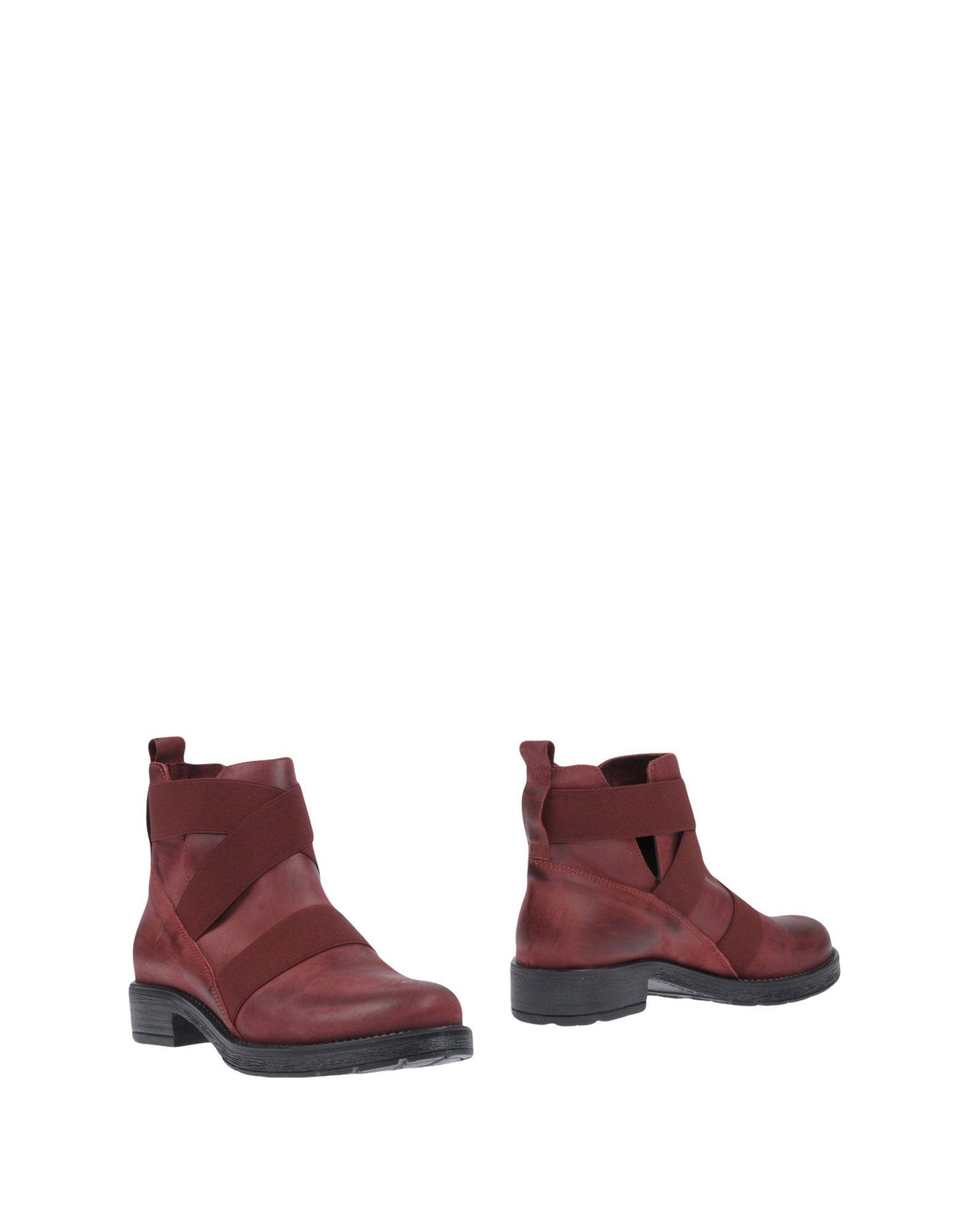 Paola Firenze Stiefelette Damen  Schuhe 11455986MH Gute Qualität beliebte Schuhe  b90697