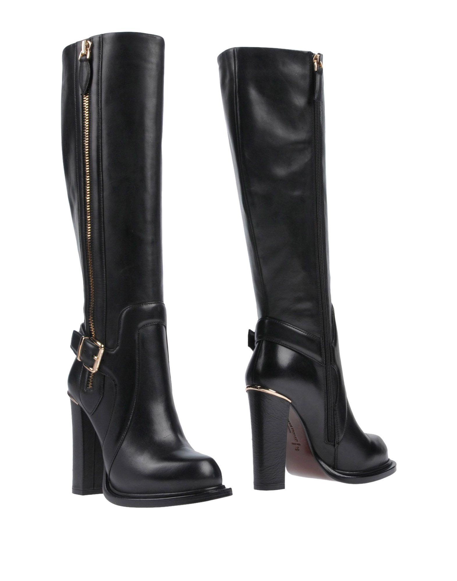 Stivali Gianni Renzi   Couture Donna - 11455987RM
