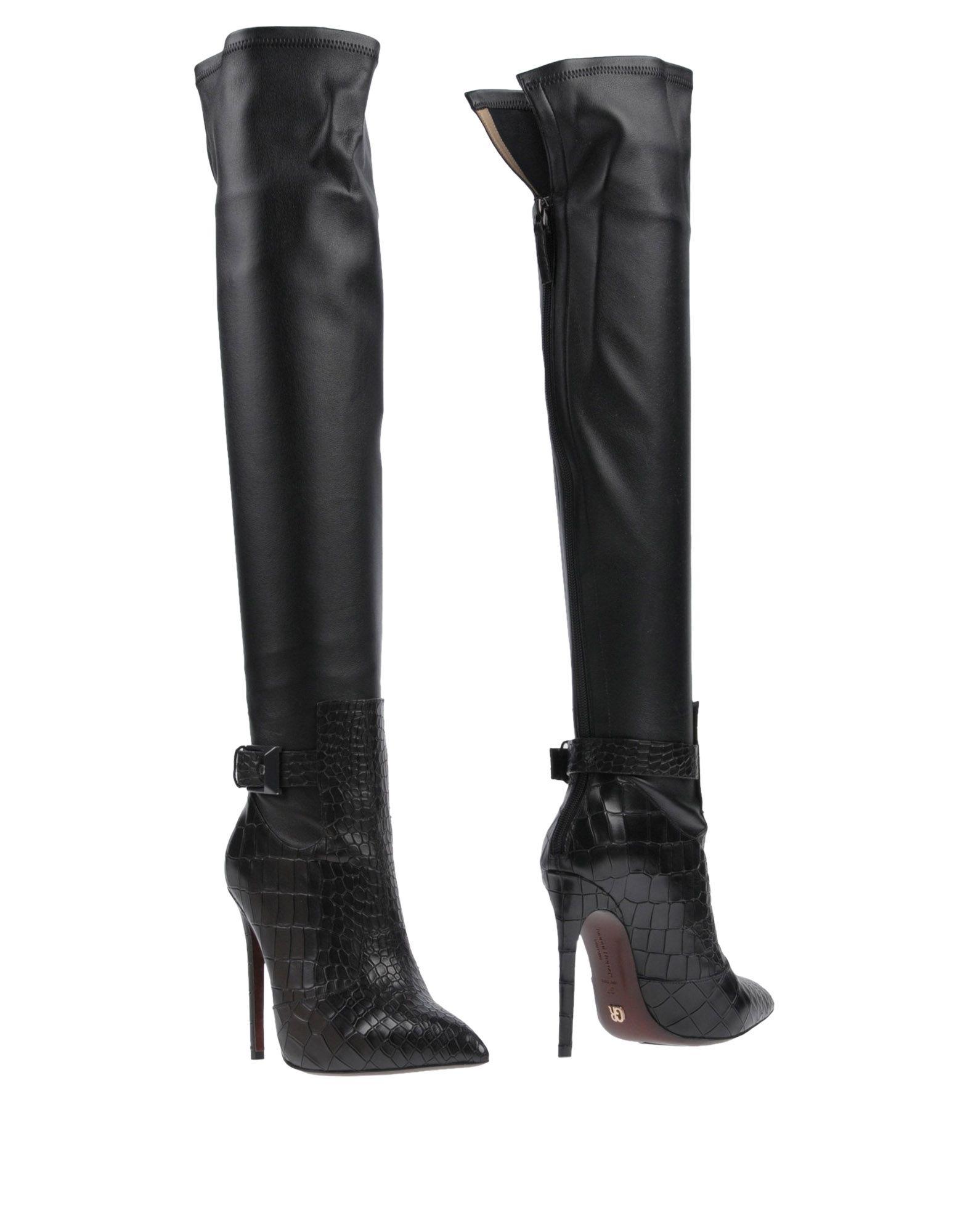Gianni  Renzi®  Couture Stiefel Damen  Gianni 11455989DDGünstige gut aussehende Schuhe 0191a2