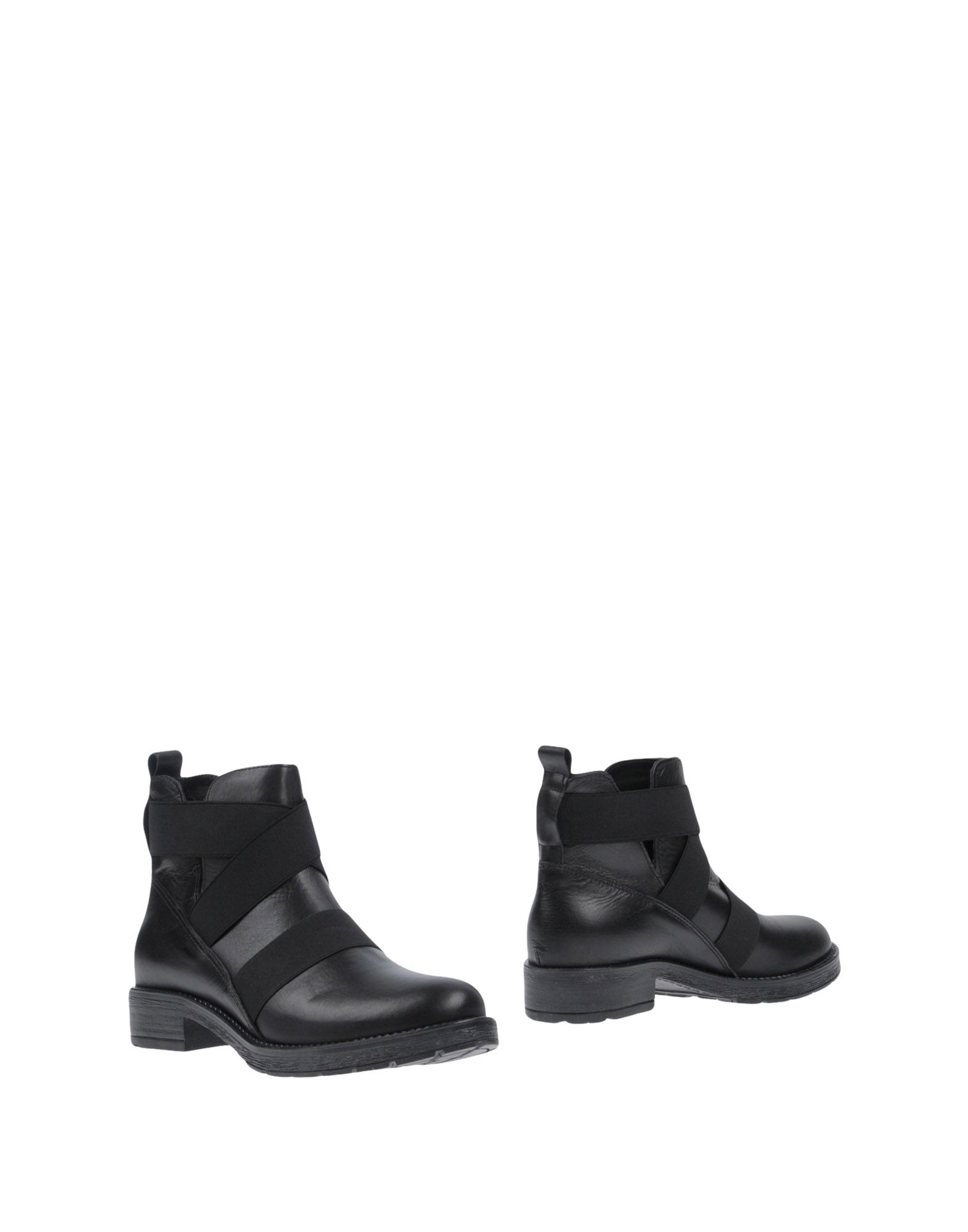 Paola Firenze Stiefelette Damen  11456014TM Gute Qualität beliebte Schuhe