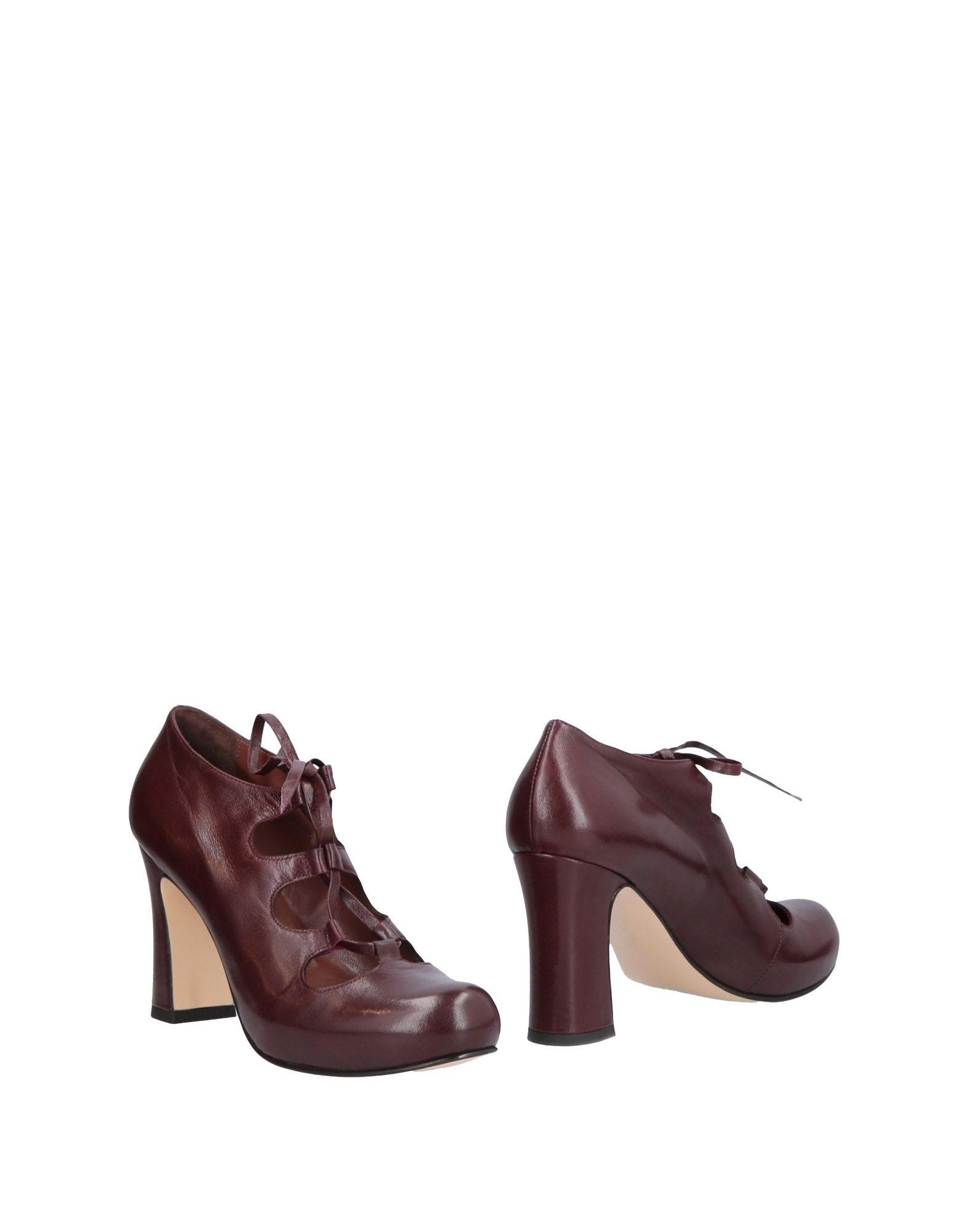 Gut um billige Schuhe  zu tragenI Am Stiefelette Damen  Schuhe 11456033AR 512aaa