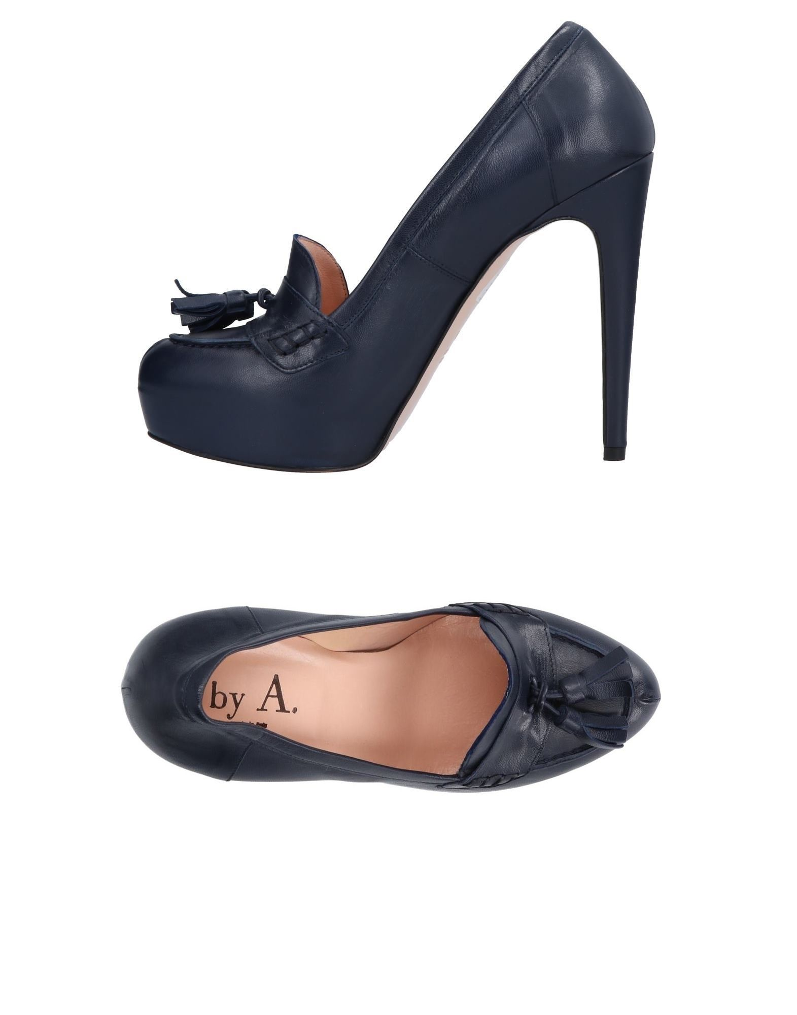By A. Loafers - Women By  A. Loafers online on  By Australia - 11456035TP 6fa7e8
