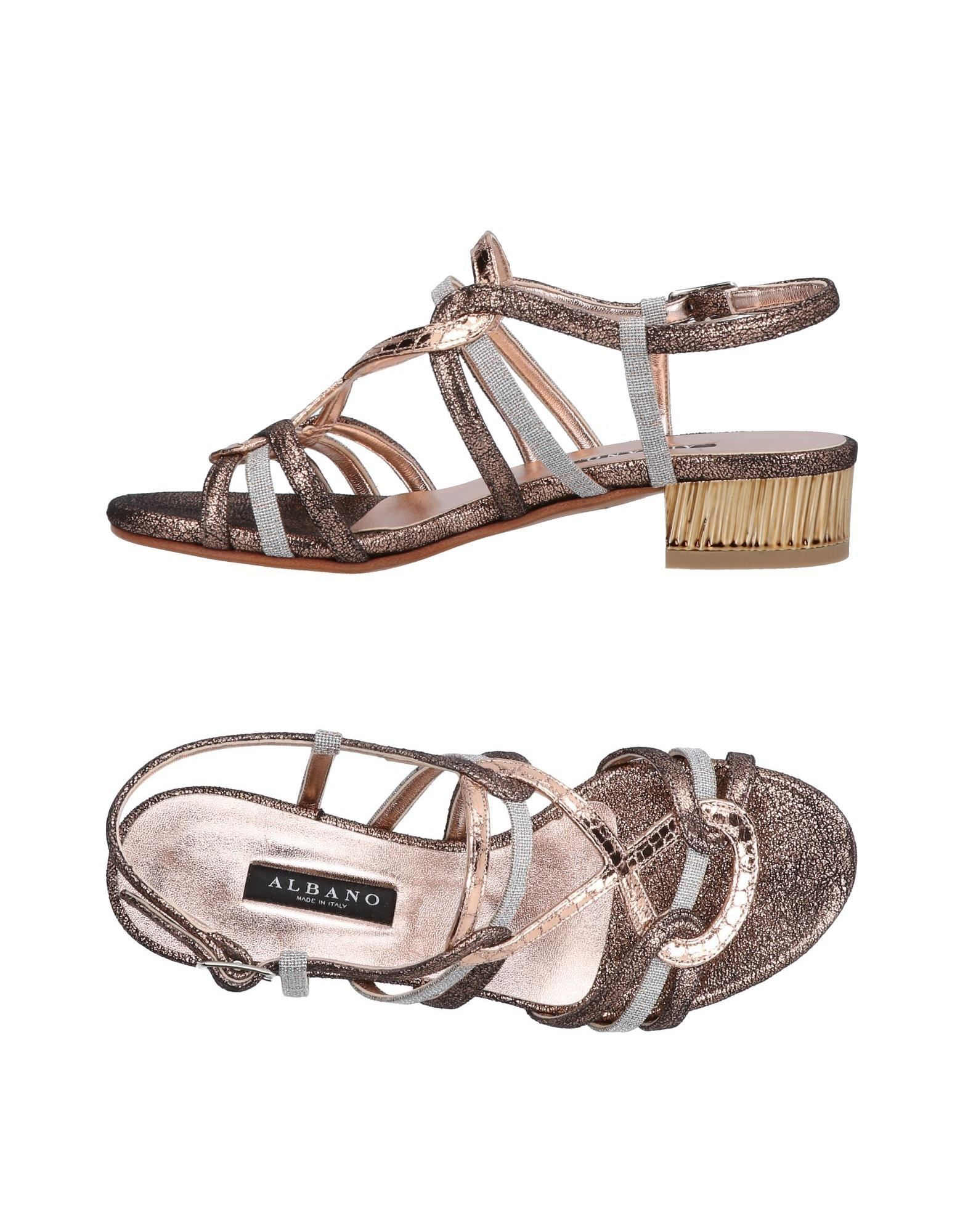 Albano Sandals - Women Albano Sandals Kingdom online on  United Kingdom Sandals - 11456036UH 9d640b