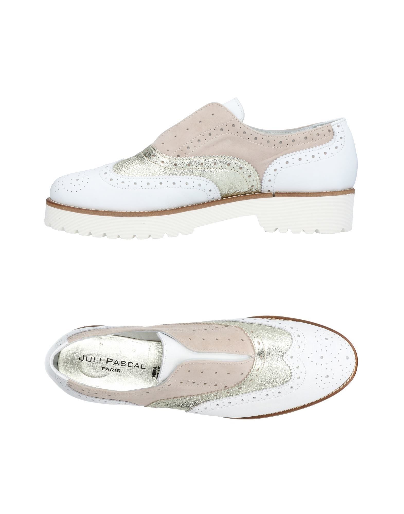 Juli Pascal Paris Loafers - Women Juli Juli Juli Pascal Paris Loafers online on  United Kingdom - 11456044PB f17062