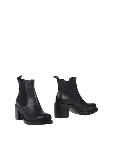 Zapatos de hombre y mujer de promoción por tiempo limitado - Botas Chelsea Oroscuro Mujer - limitado Botas Chelsea Oroscuro - 11456050NS Negro 4649dc