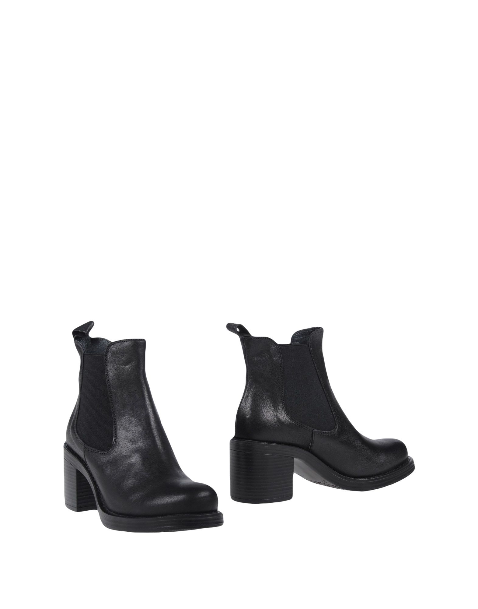 Chelsea 11456050NS Boots Oroscuro Donna - 11456050NS Chelsea 7f09d1