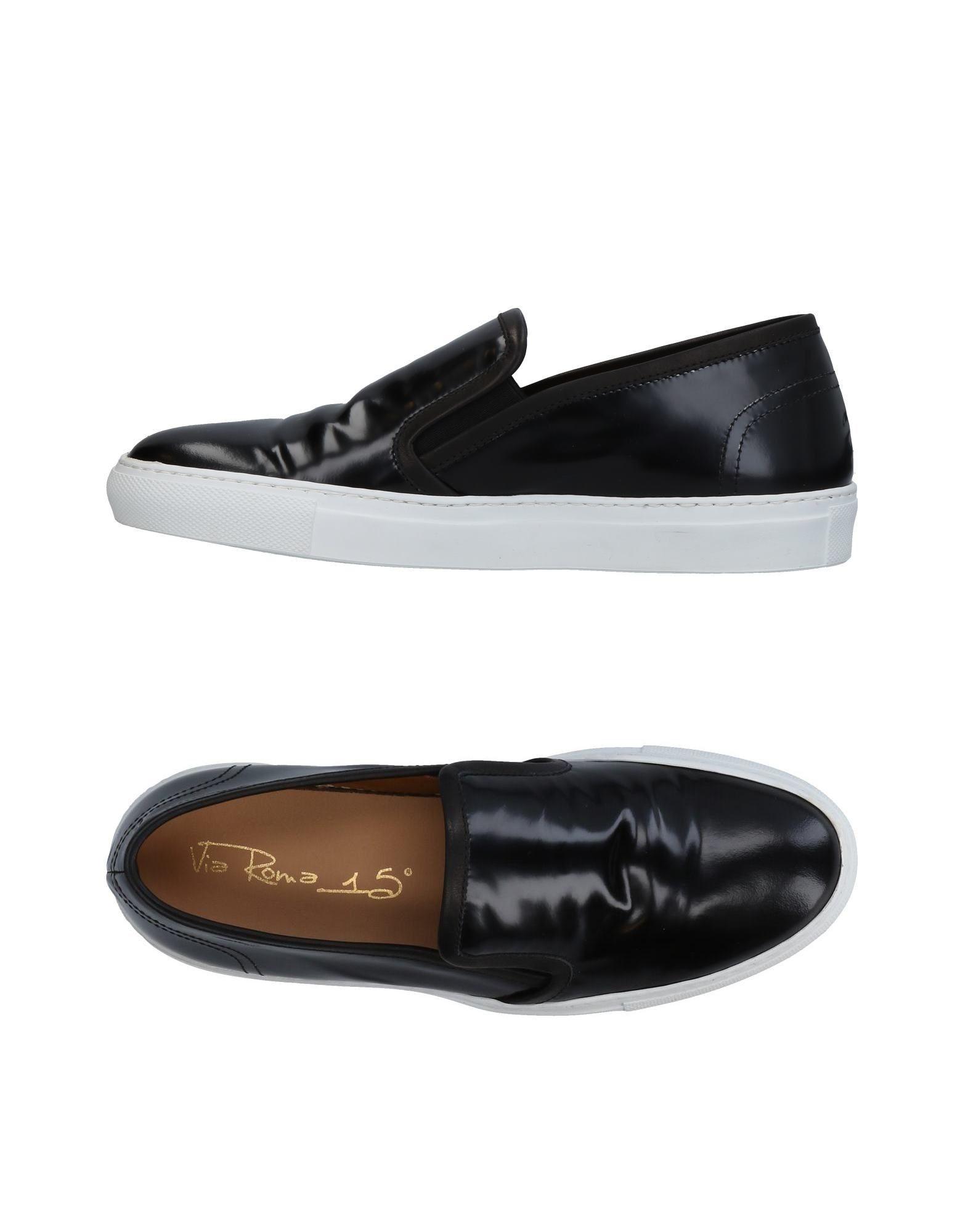Via Roma 15 Sneakers Damen  11456065MA Gute Qualität beliebte Schuhe