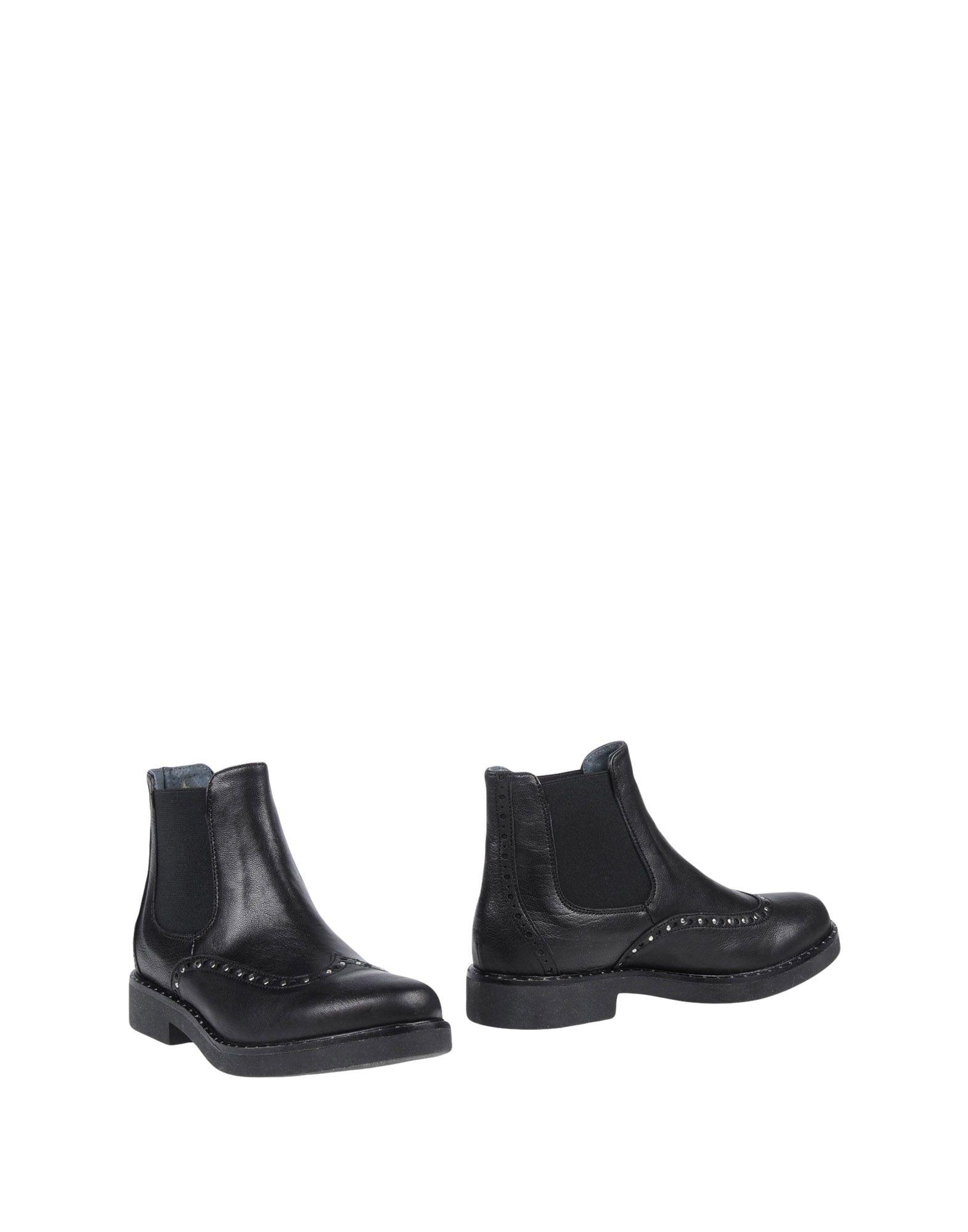 Oroscuro Chelsea Boots Damen  11456068VQ Gute Qualität beliebte Schuhe