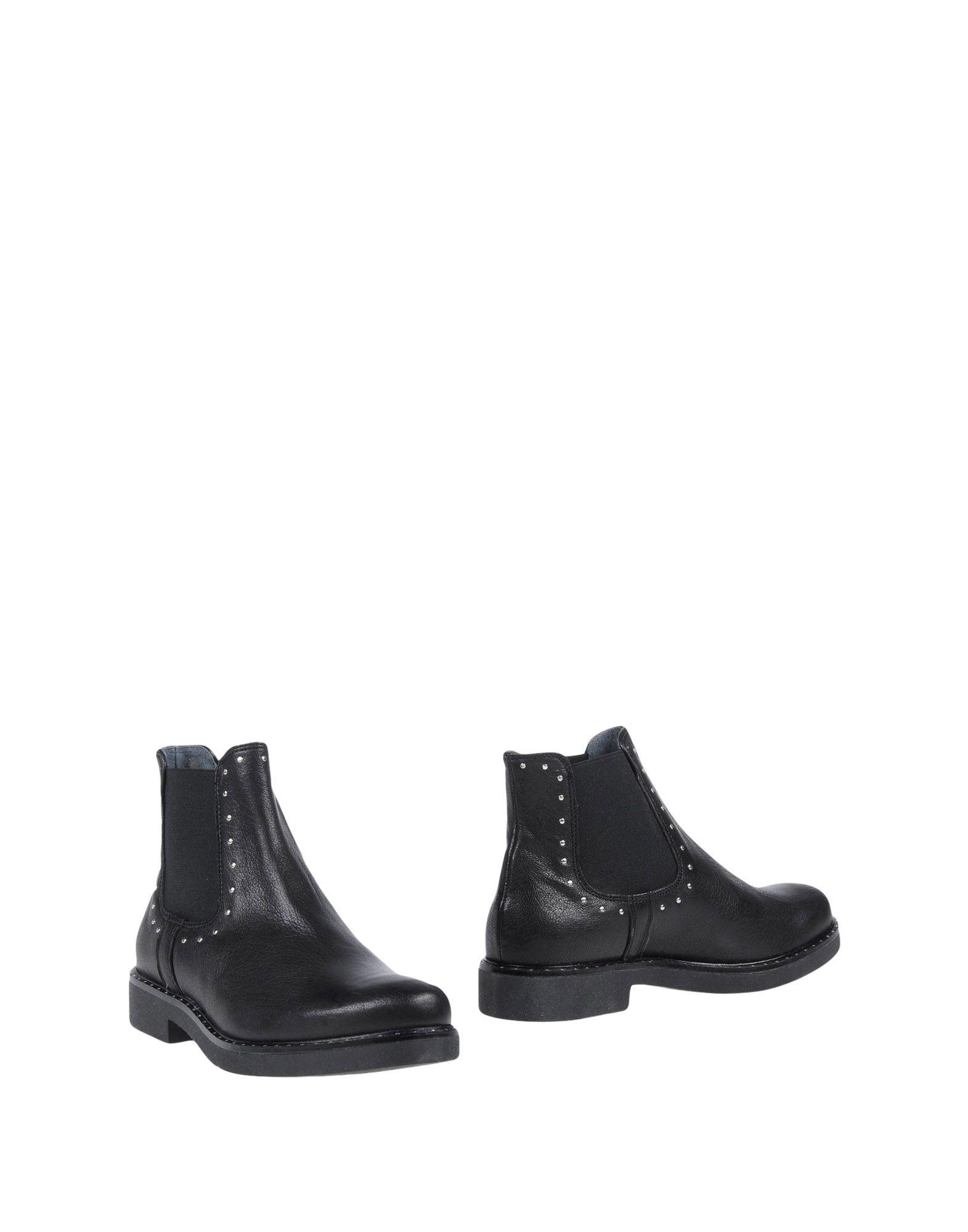 Oroscuro Chelsea Boots Damen  11456077OI Gute Qualität beliebte Schuhe