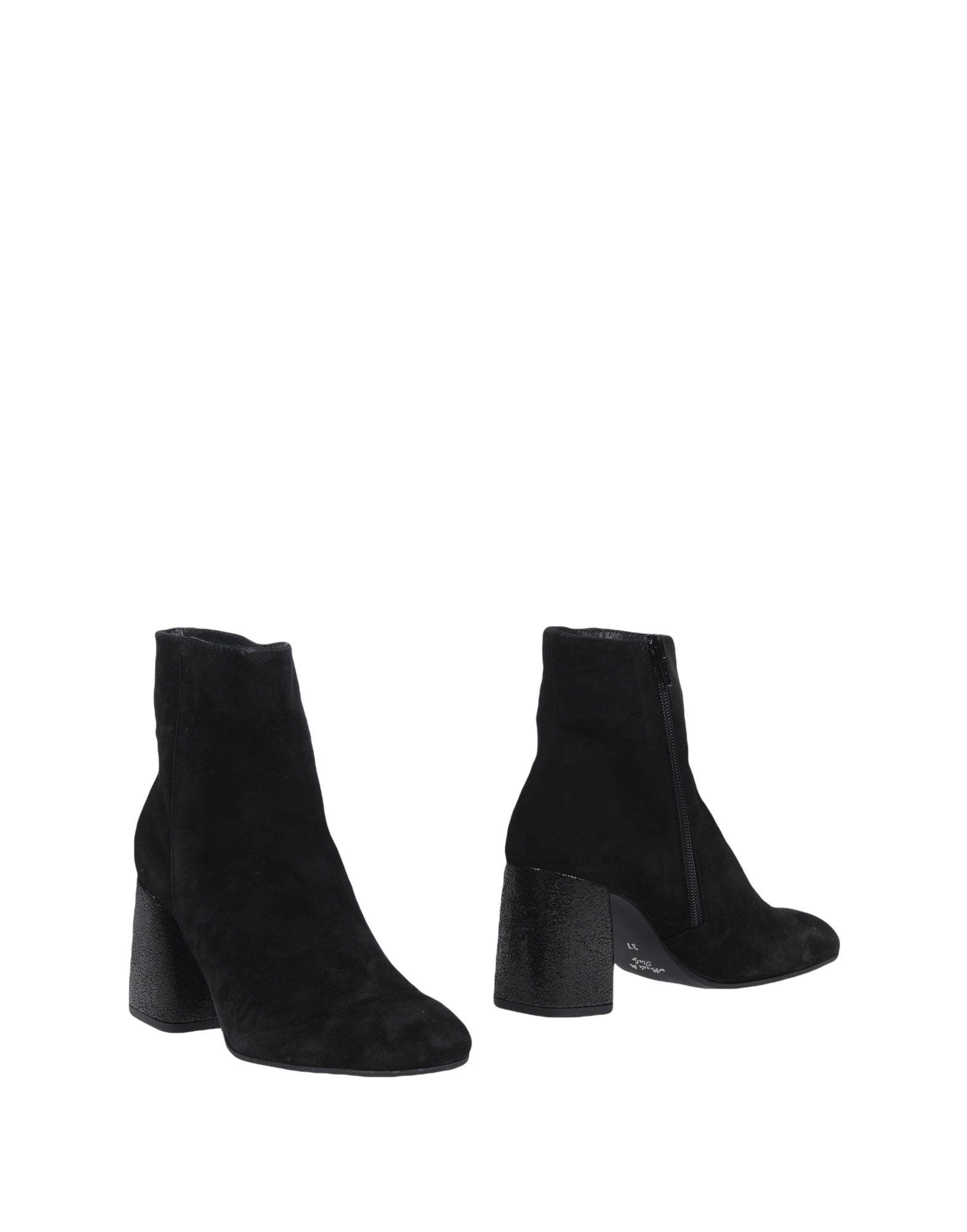 Oroscuro Stiefelette Damen  11456079QM Gute Qualität beliebte Schuhe