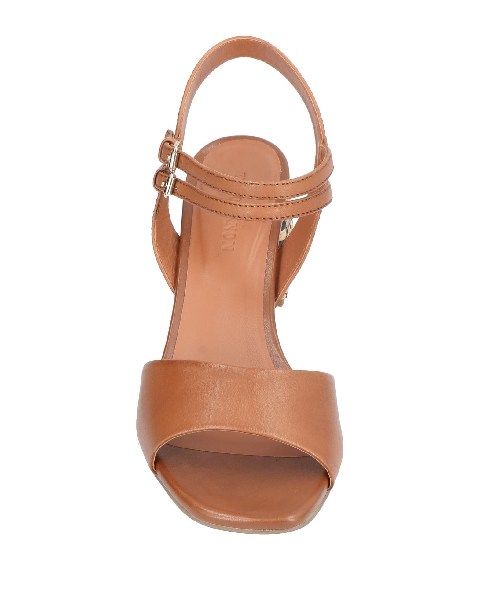 Elvio Zanon Sandalen Damen 11456089SX  11456089SX Damen Gute Qualität beliebte Schuhe ec6e07