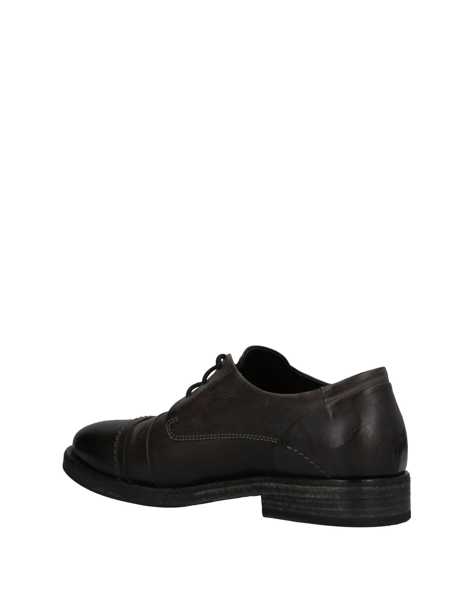 Rabatt echte Schuhe O.X.S. Schnürschuhe Herren  11456093DD